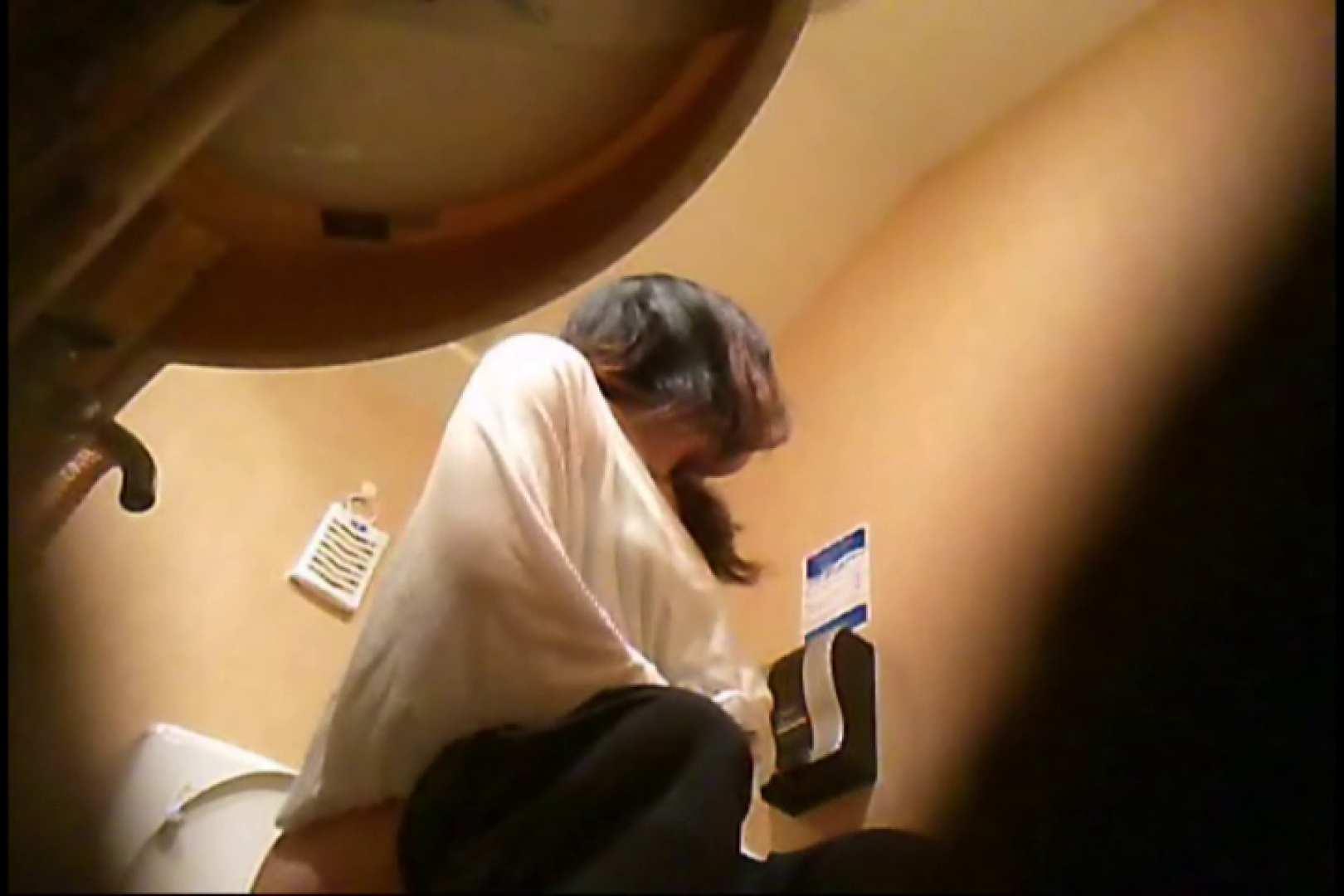 潜入!!女子化粧室盗撮~絶対見られたくない時間~vo,39 ナプキン 盗撮動画紹介 104枚 48