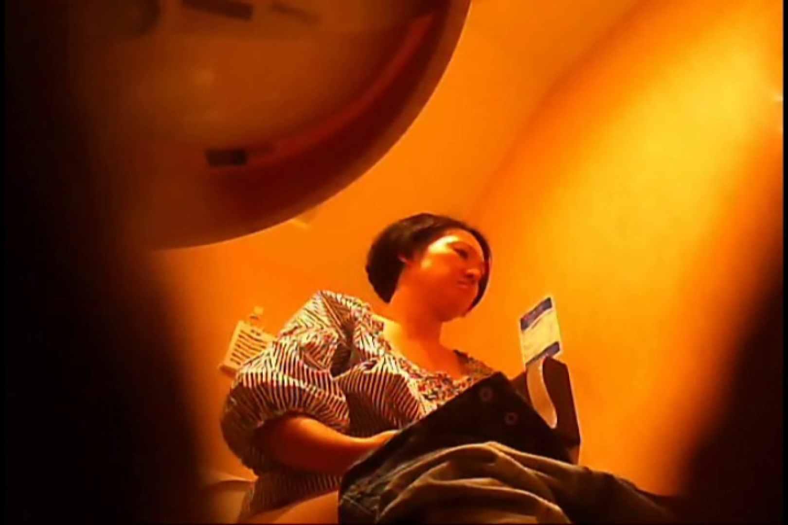 潜入!!女子化粧室盗撮~絶対見られたくない時間~vo,62 盗撮 AV無料動画キャプチャ 77枚 52