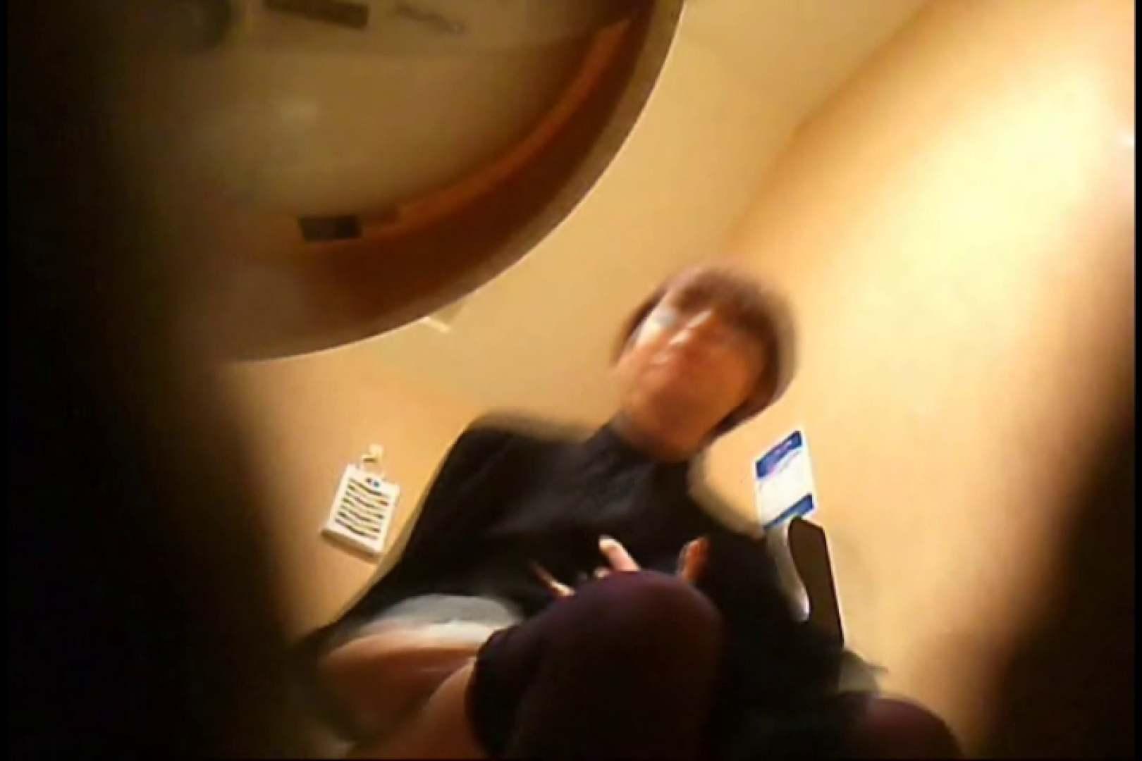 潜入!!女子化粧室盗撮~絶対見られたくない時間~vo,62 超エロお姉さん | パンスト  77枚 66