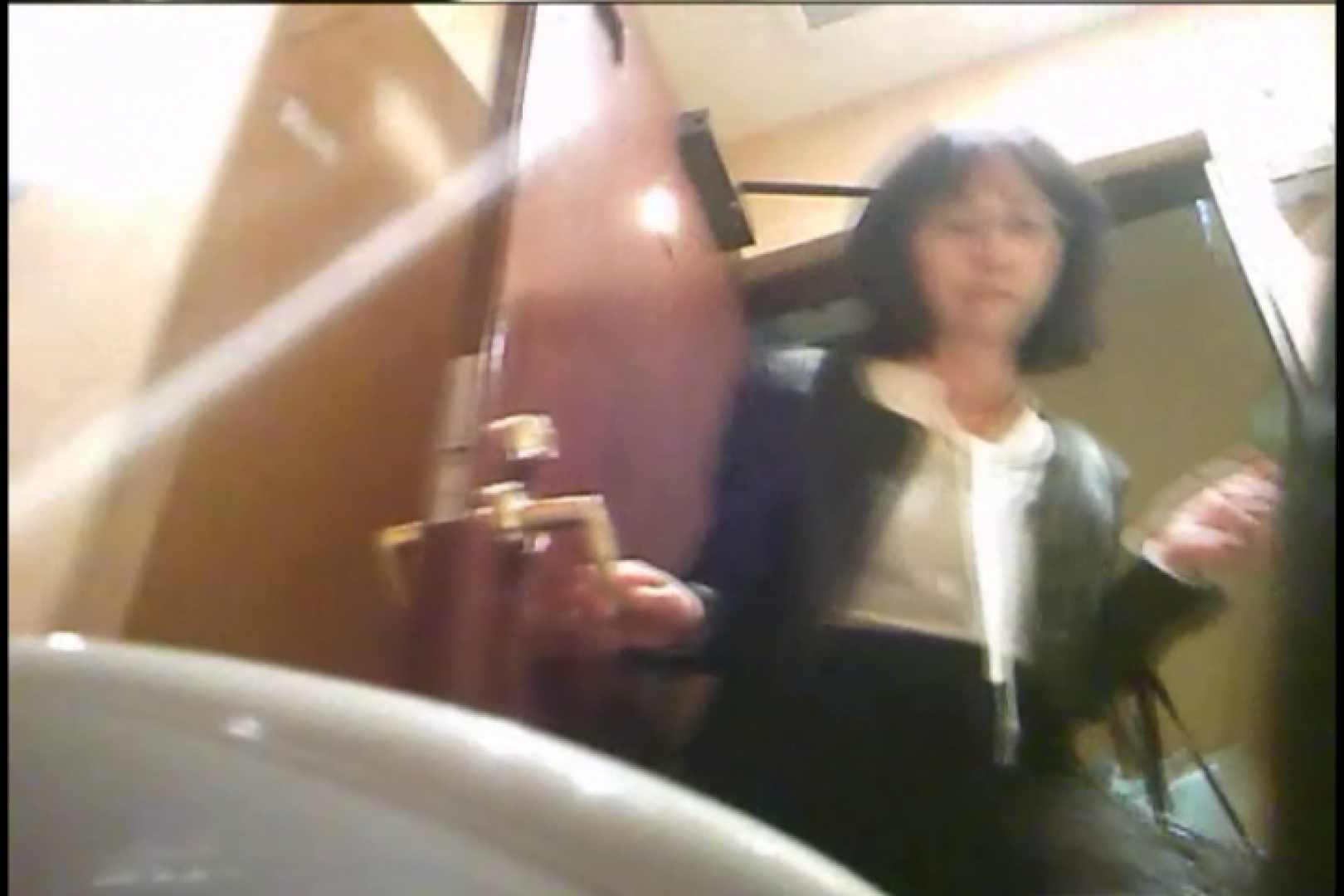 潜入!!女子化粧室盗撮~絶対見られたくない時間~vo,69 お色気熟女  65枚 24