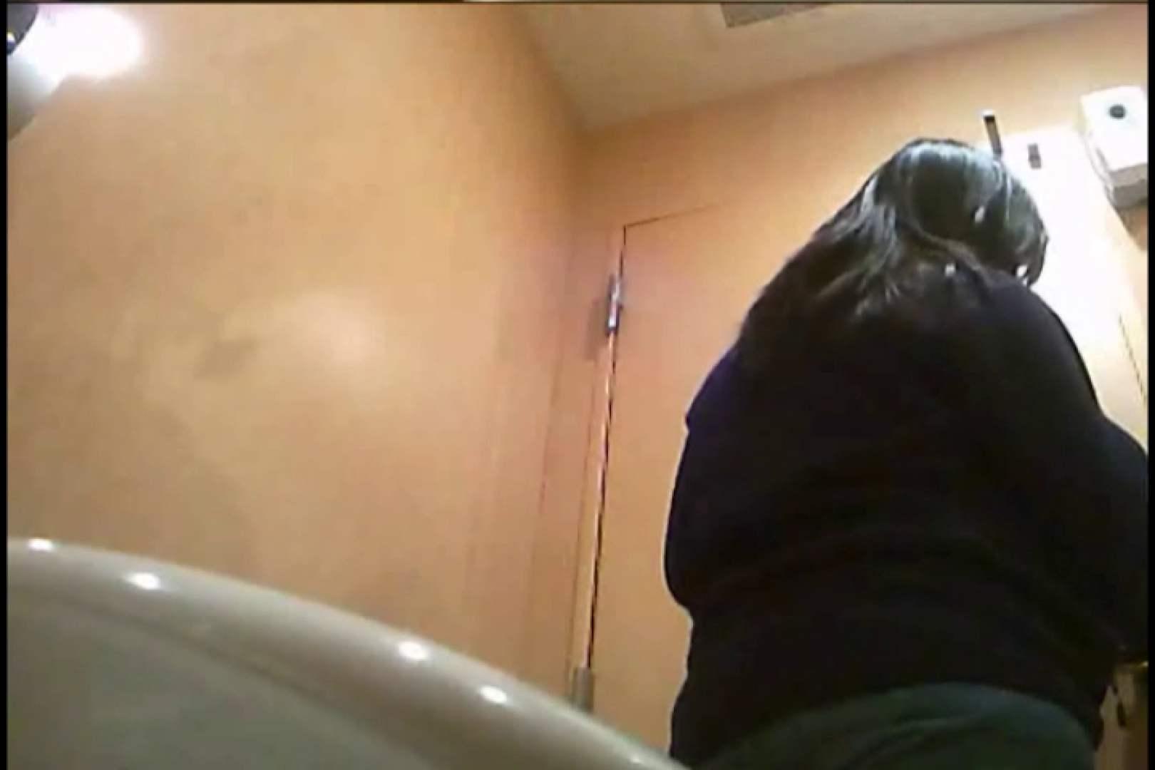 潜入!!女子化粧室盗撮~絶対見られたくない時間~vo,71 潜入 のぞき動画画像 64枚 17