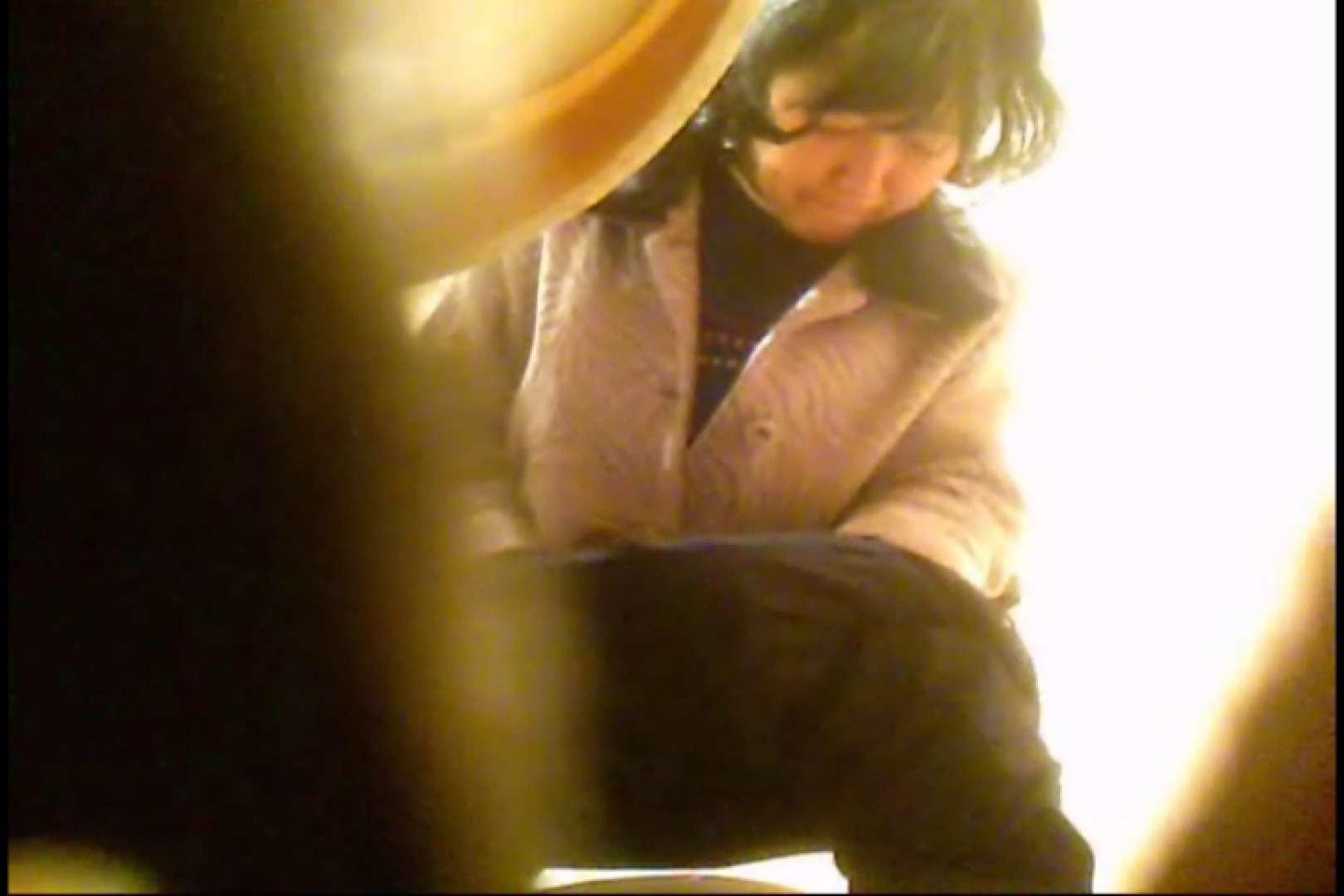 潜入!!女子化粧室盗撮~絶対見られたくない時間~vo,71 むっちり SEX無修正画像 64枚 24