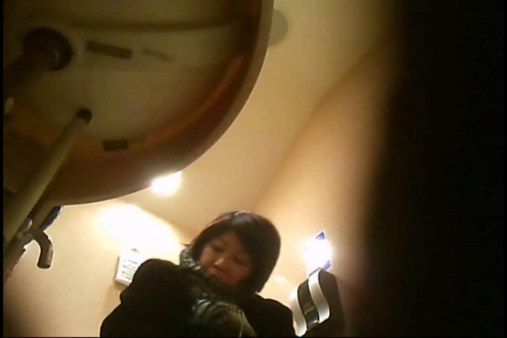 潜入!!女子化粧室盗撮~絶対見られたくない時間~vo,71 潜入 のぞき動画画像 64枚 62
