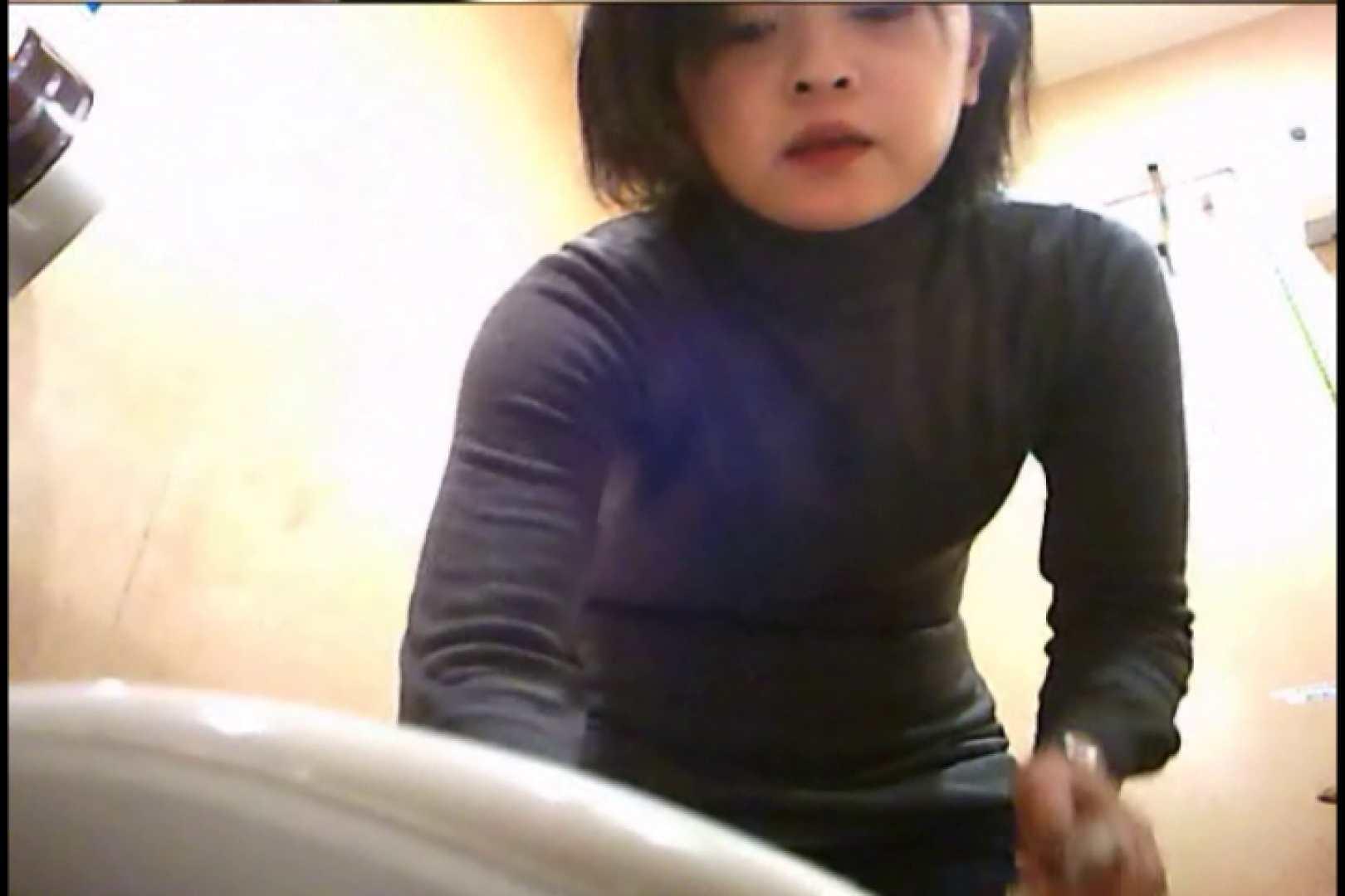 潜入!!女子化粧室盗撮~絶対見られたくない時間~vo,83 潜入 おめこ無修正画像 78枚 45