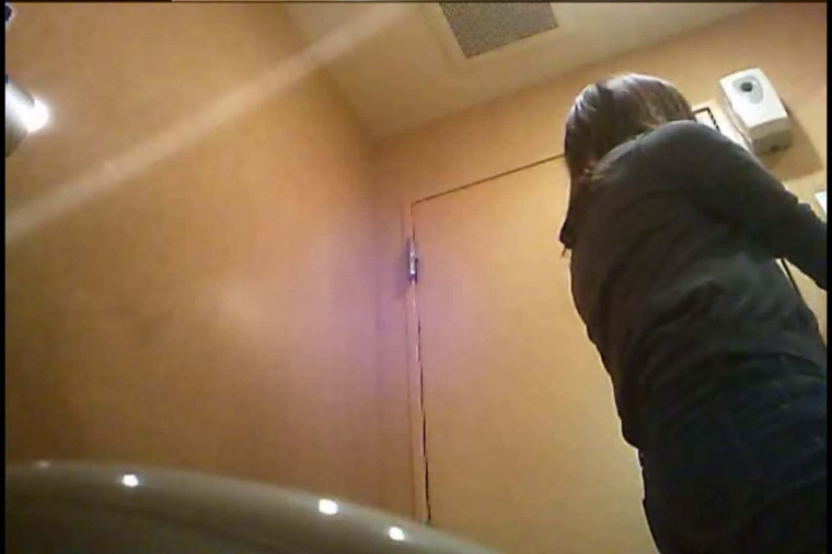 潜入!!女子化粧室盗撮~絶対見られたくない時間~vo,91 盗撮 のぞき動画画像 96枚 53
