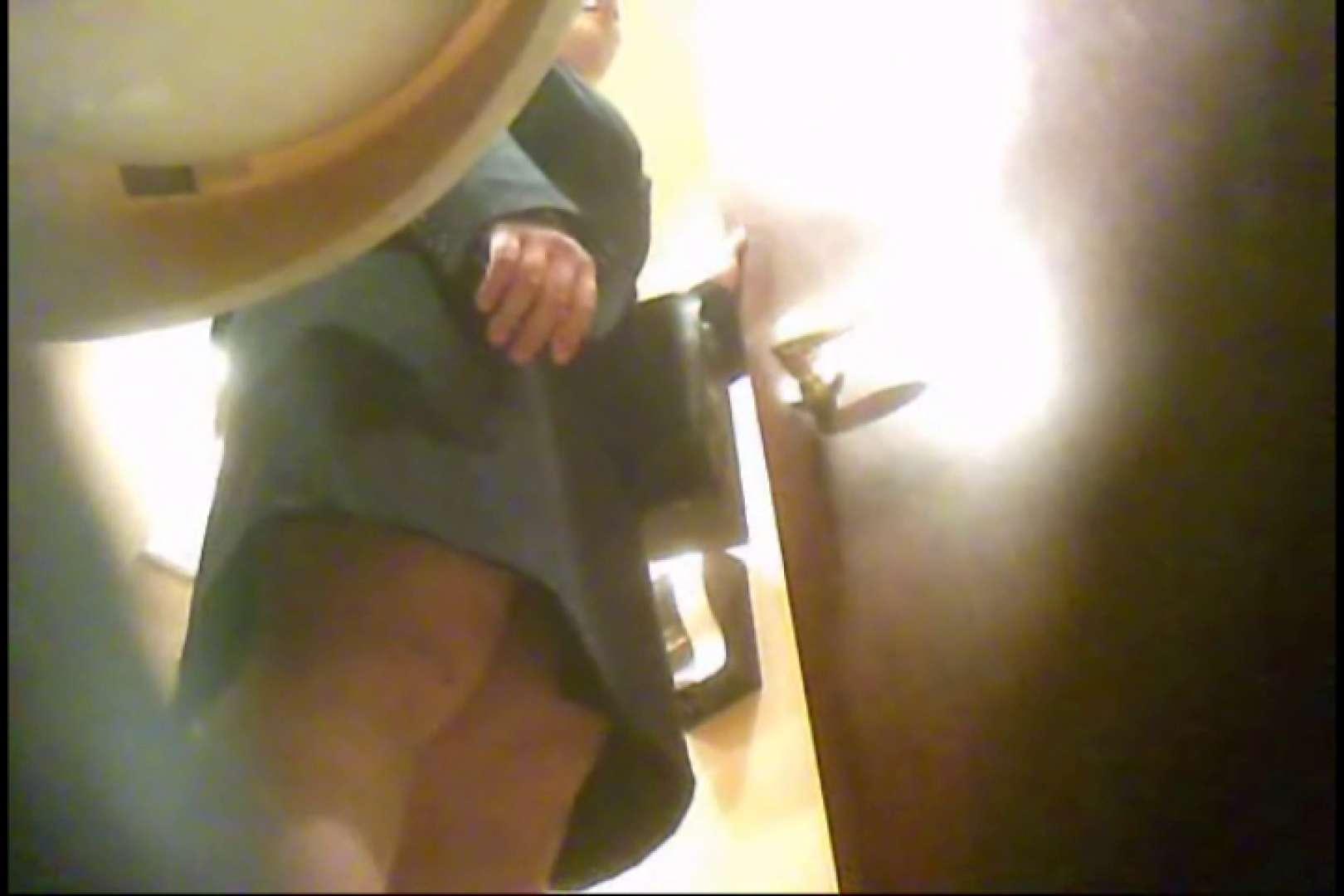 潜入!!女子化粧室盗撮~絶対見られたくない時間~vo,91 綺麗なOLたち アダルト動画キャプチャ 96枚 57