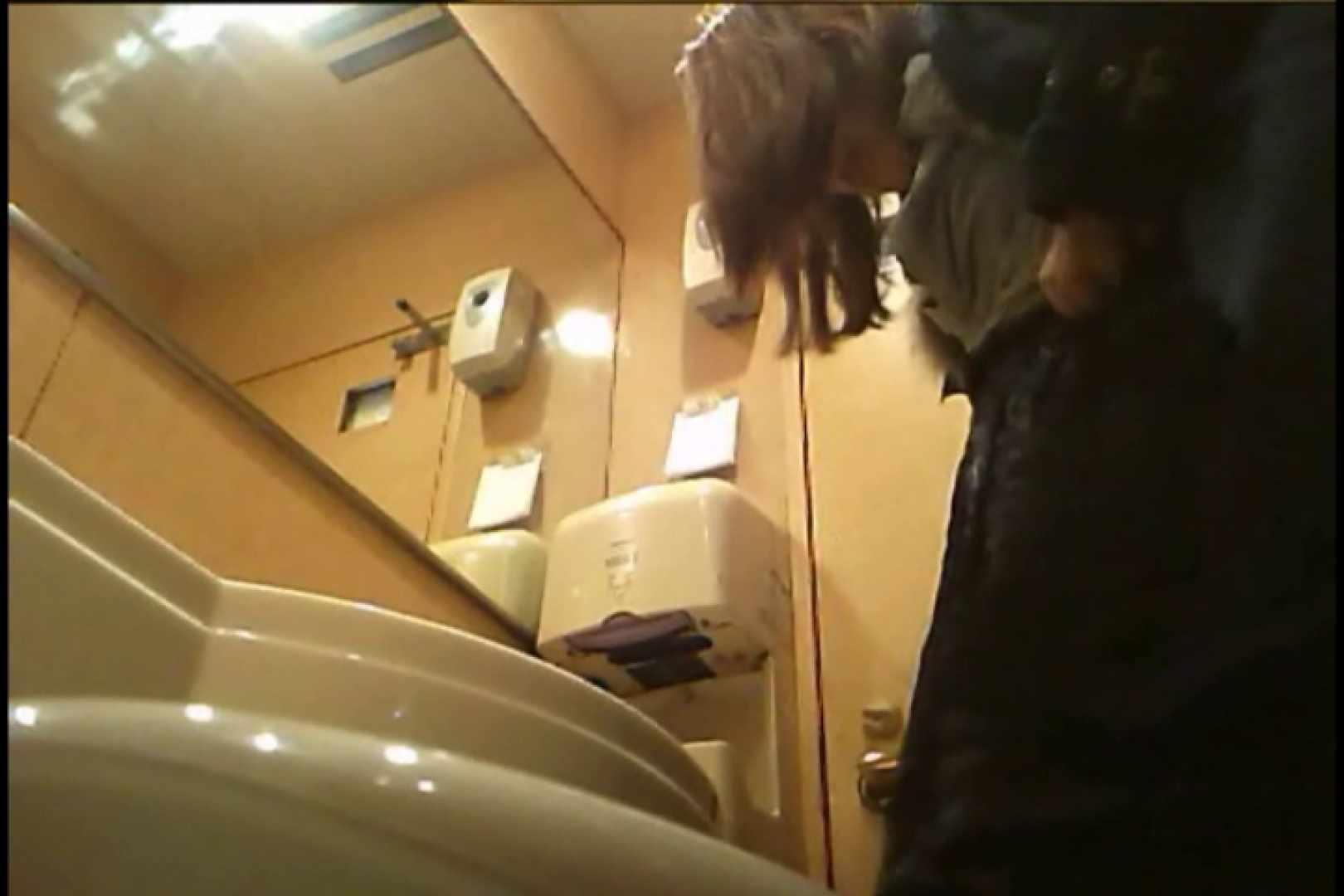 突撃!女子化粧室の真実vol.02 トイレ われめAV動画紹介 73枚 42