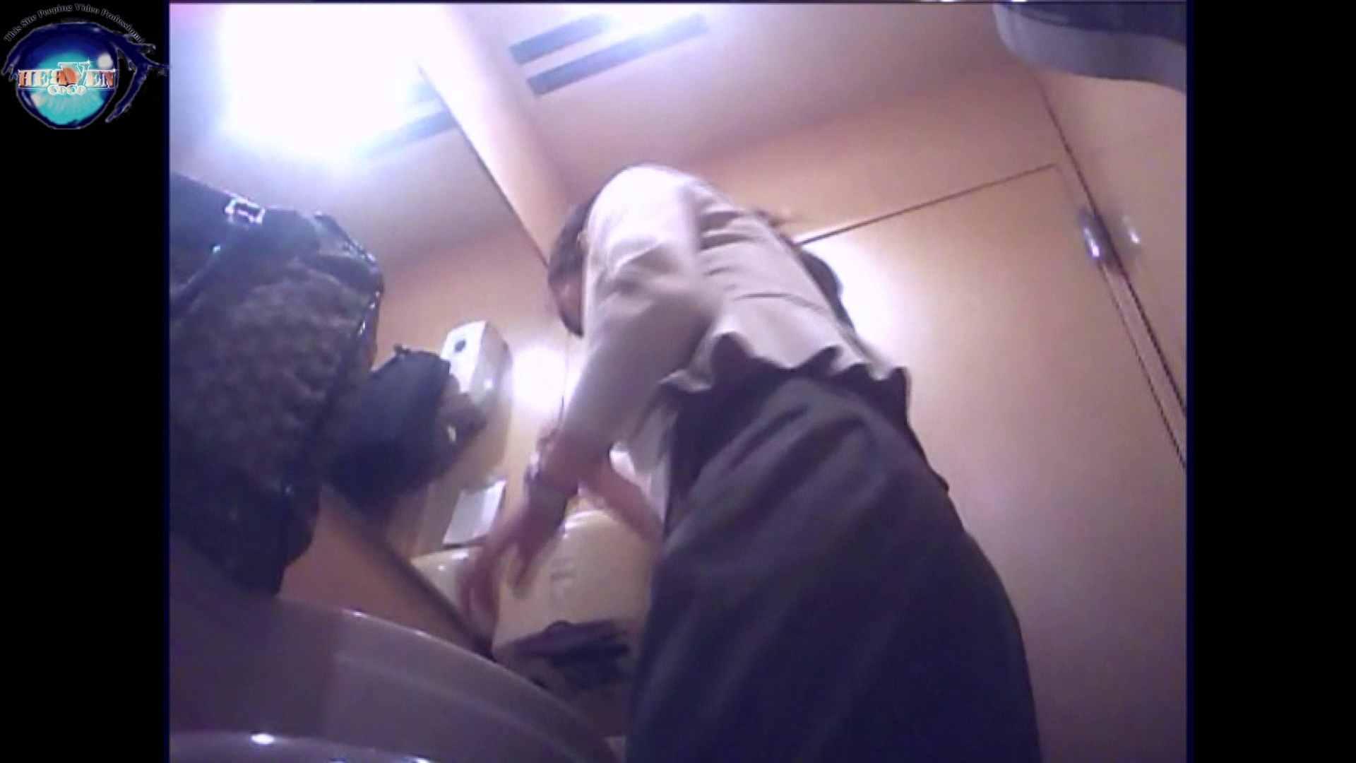 突撃!女子化粧室の真実vol.28 後編 盗撮 隠し撮りオマンコ動画紹介 73枚 13