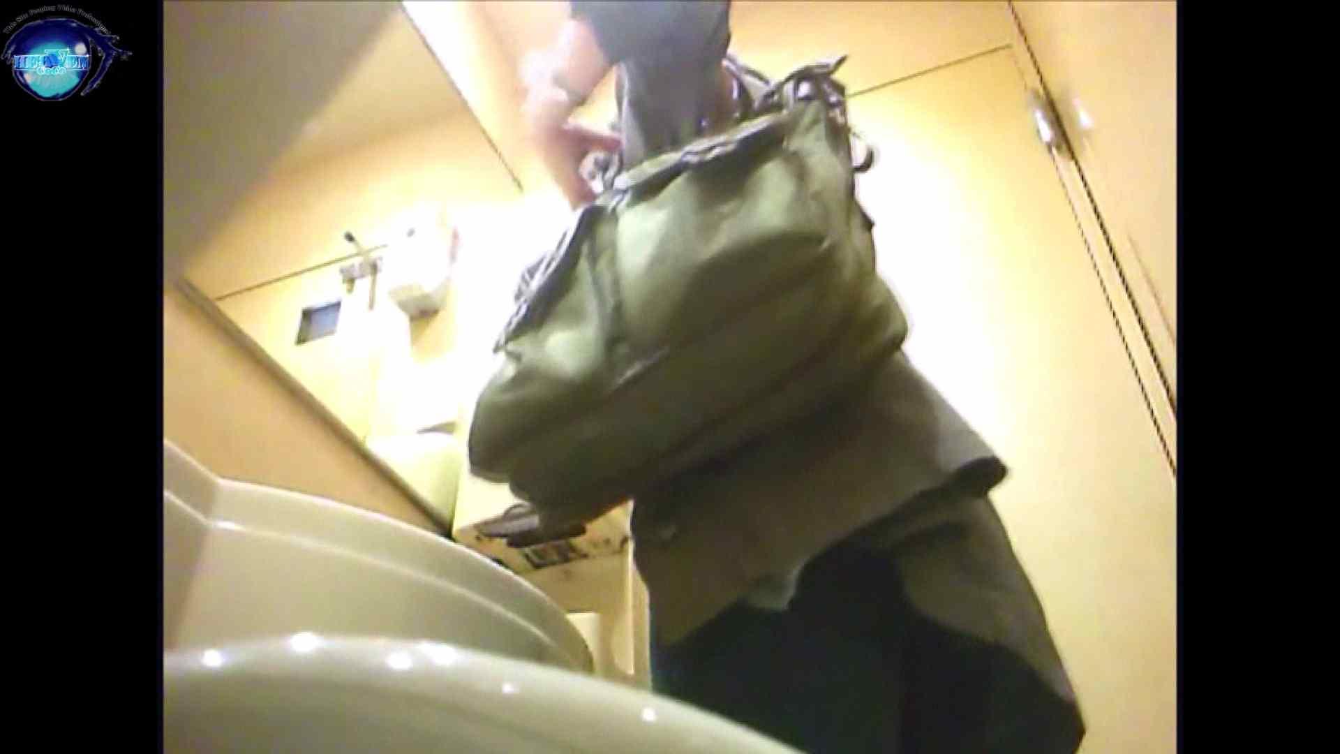 突撃!女子化粧室の真実vol.37前編 超エロお姉さん SEX無修正画像 78枚 19