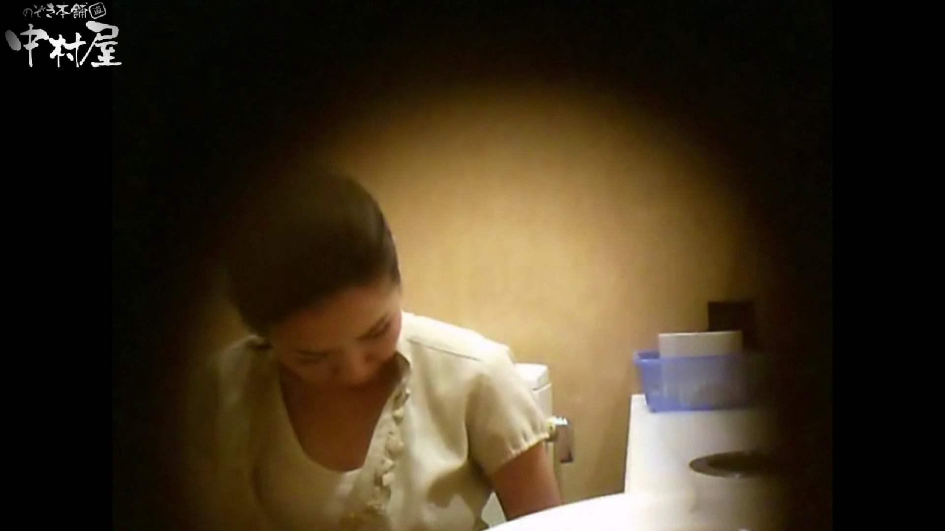 ガチ盗撮!突撃!女子化粧室の真実~セカンドシーズン~vo,17 お尻 われめAV動画紹介 103枚 53