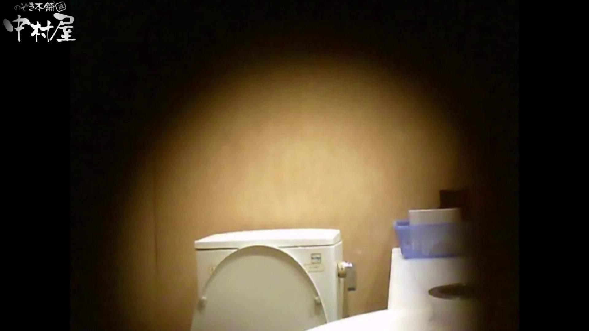 ガチ盗撮!突撃!女子化粧室の真実~セカンドシーズン~vo,17 お尻 われめAV動画紹介 103枚 65