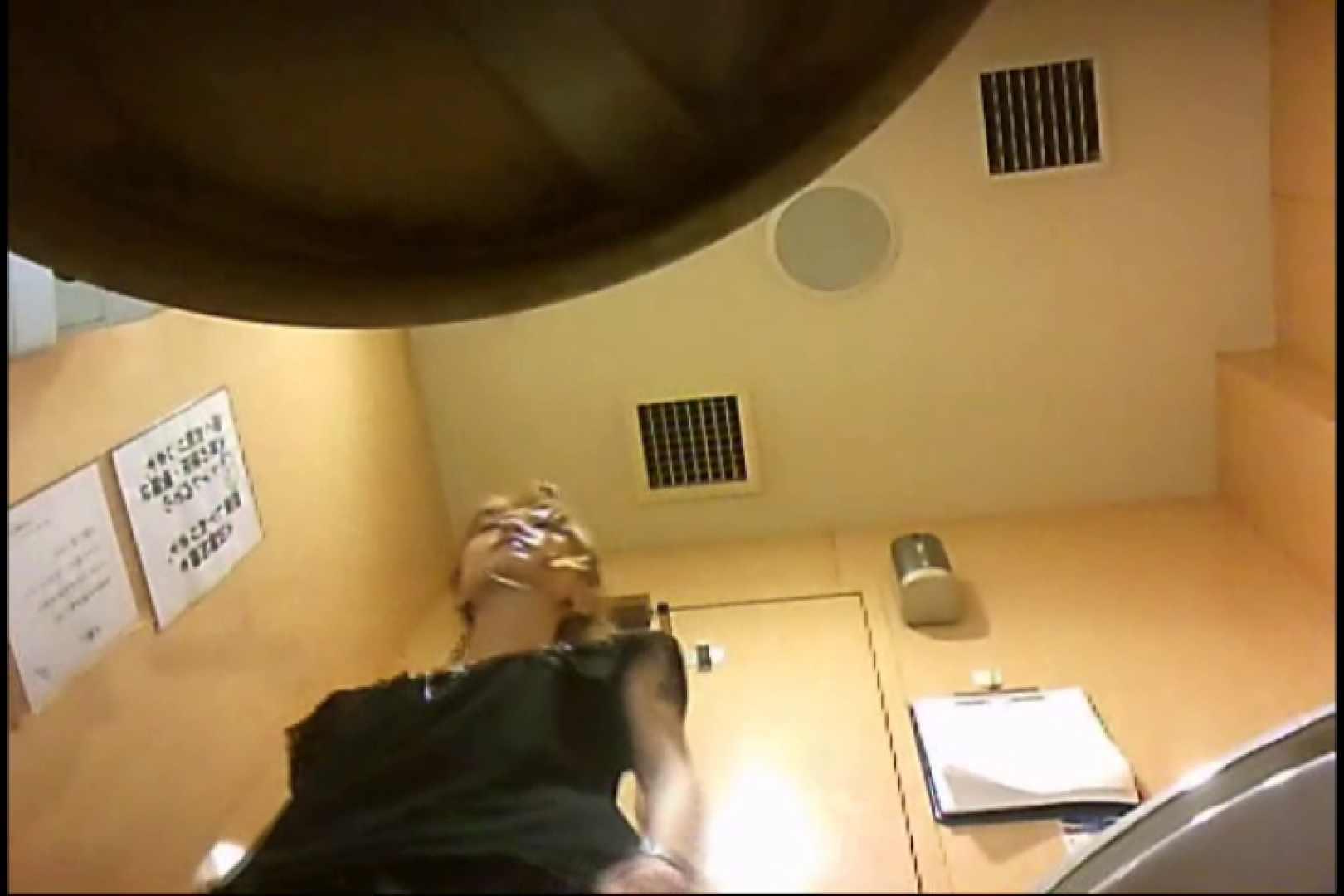 実録!魂の女子化粧室盗撮!!~隠れ潜む特殊カメラ~vo,55 超エロお姉さん | 盗撮  66枚 46