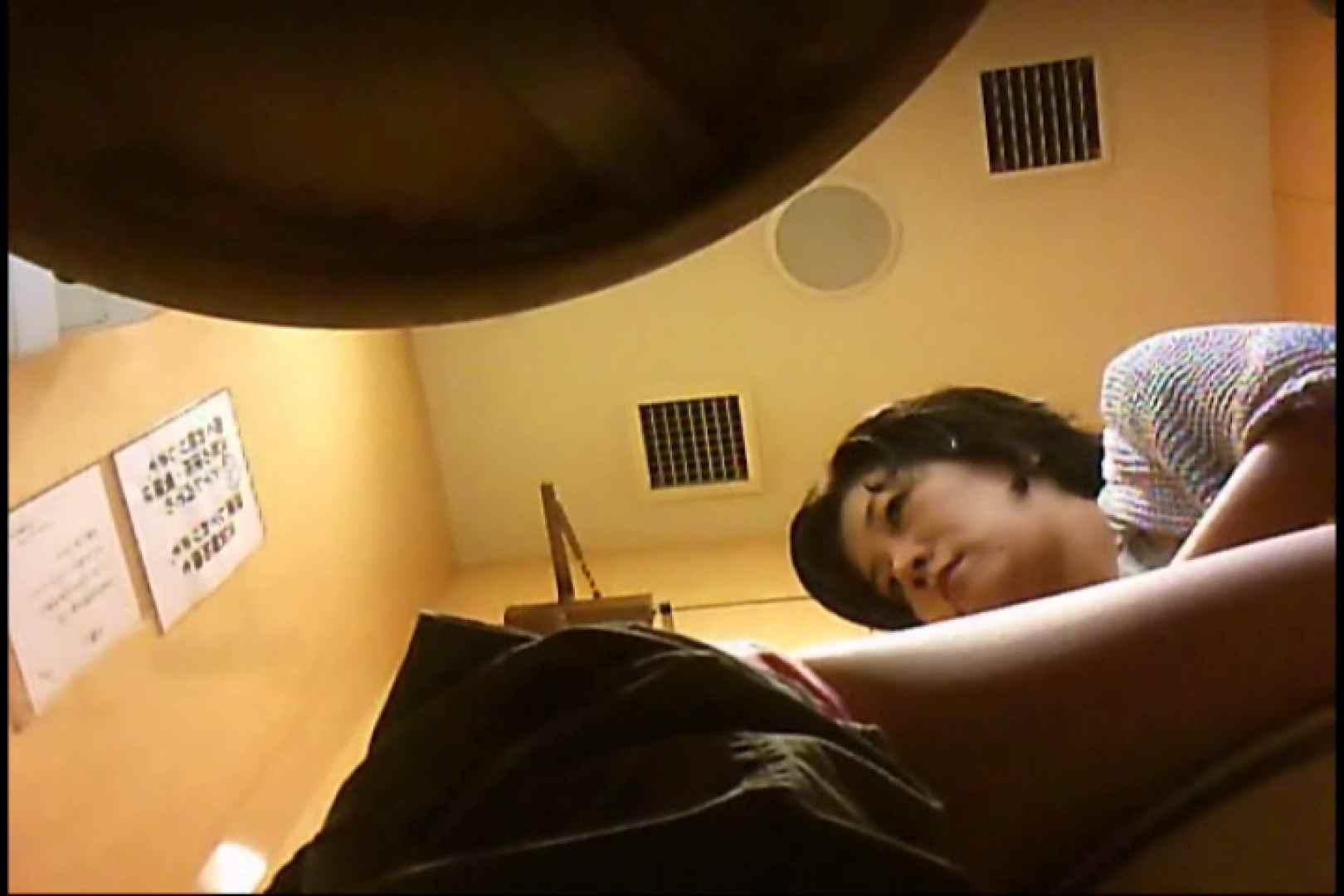 実録!魂の女子化粧室盗撮!!~隠れ潜む特殊カメラ~vo,55 超エロお姉さん  66枚 57