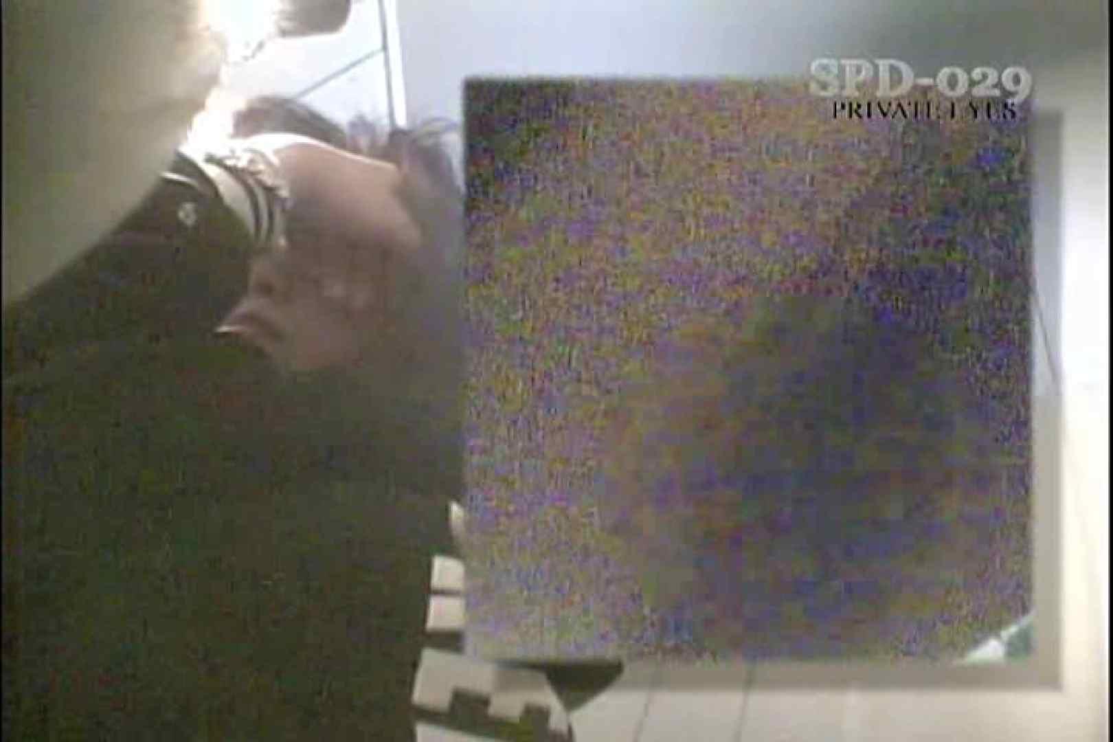 高画質版!SPD-029 和式厠 モリモリスペシャル プライベート セックス画像 60枚 38