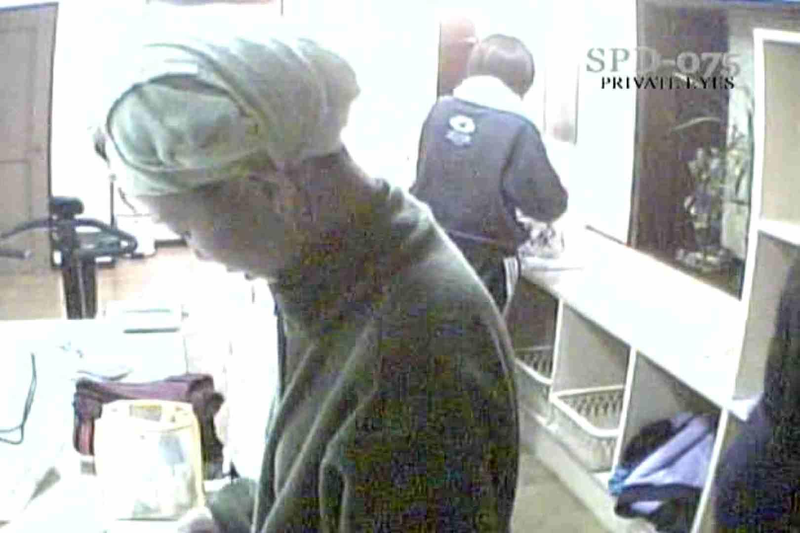 高画質版!SPD-075 脱衣所から洗面所まで 9カメ追跡盗撮 高画質 えろ無修正画像 110枚 18