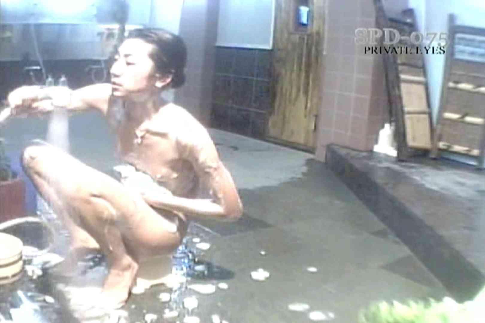高画質版!SPD-075 脱衣所から洗面所まで 9カメ追跡盗撮 追跡 われめAV動画紹介 110枚 55
