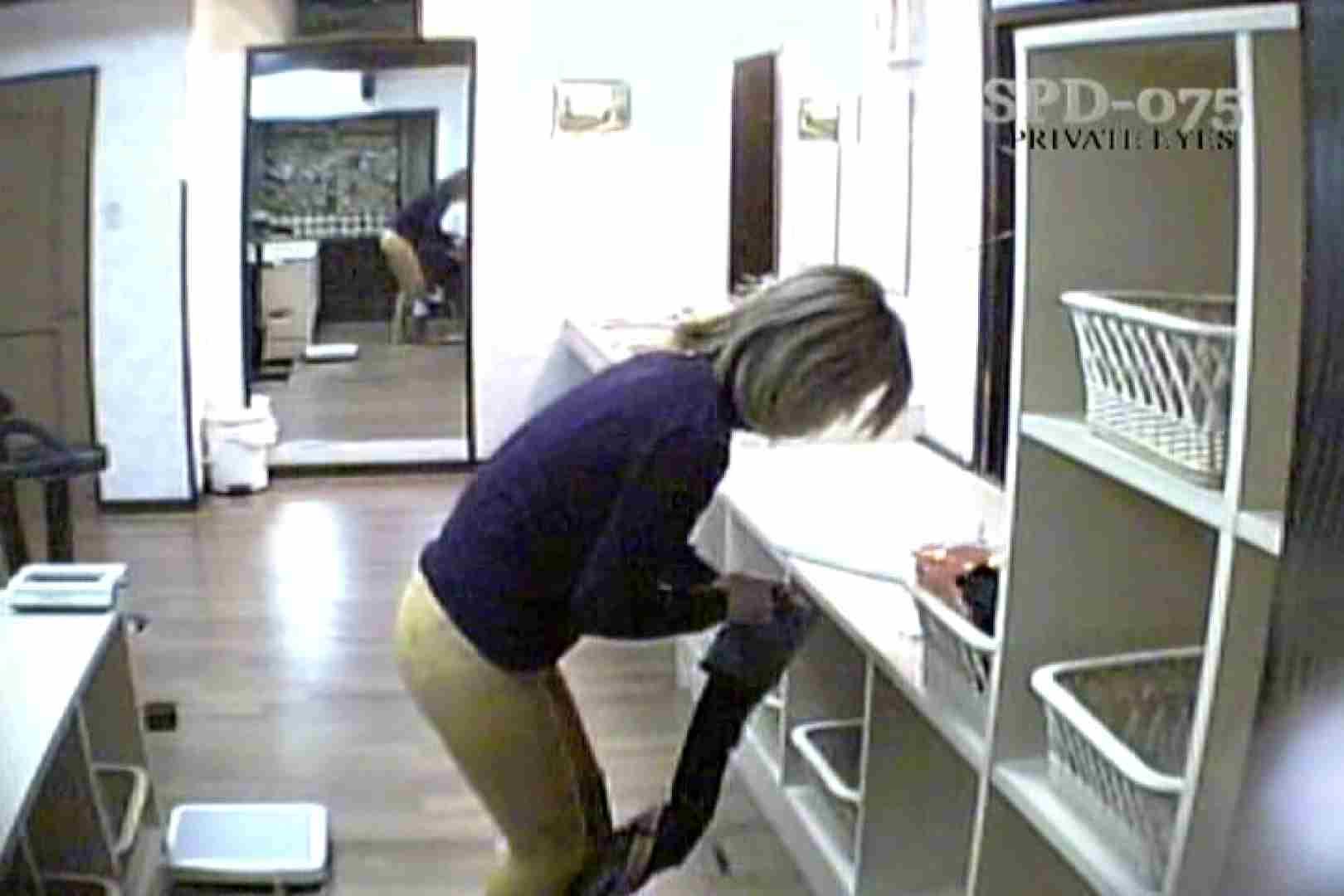 高画質版!SPD-075 脱衣所から洗面所まで 9カメ追跡盗撮 お色気名作  110枚 63