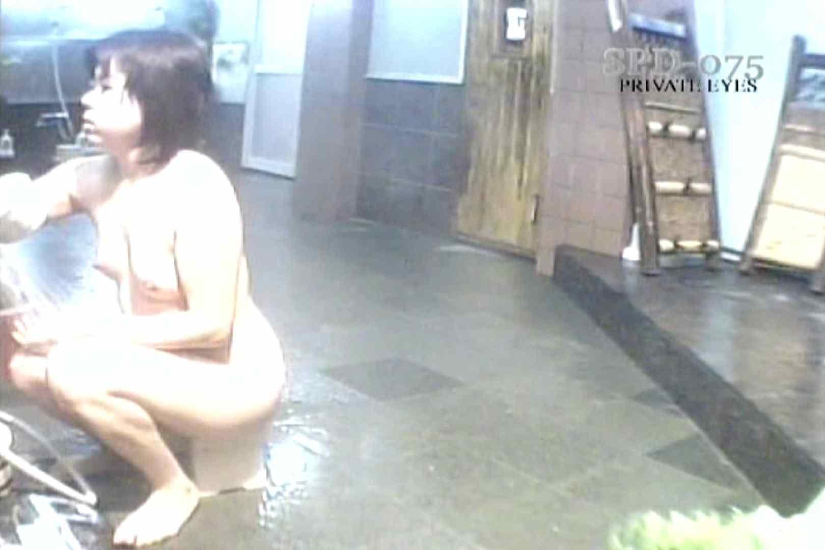 高画質版!SPD-075 脱衣所から洗面所まで 9カメ追跡盗撮 追跡 われめAV動画紹介 110枚 76