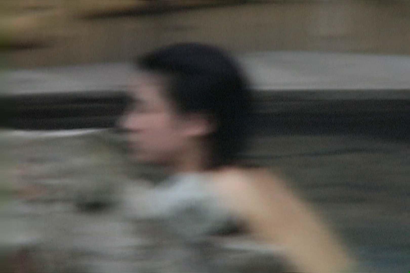 高画質露天女風呂観察 vol.004 露天 性交動画流出 77枚 37