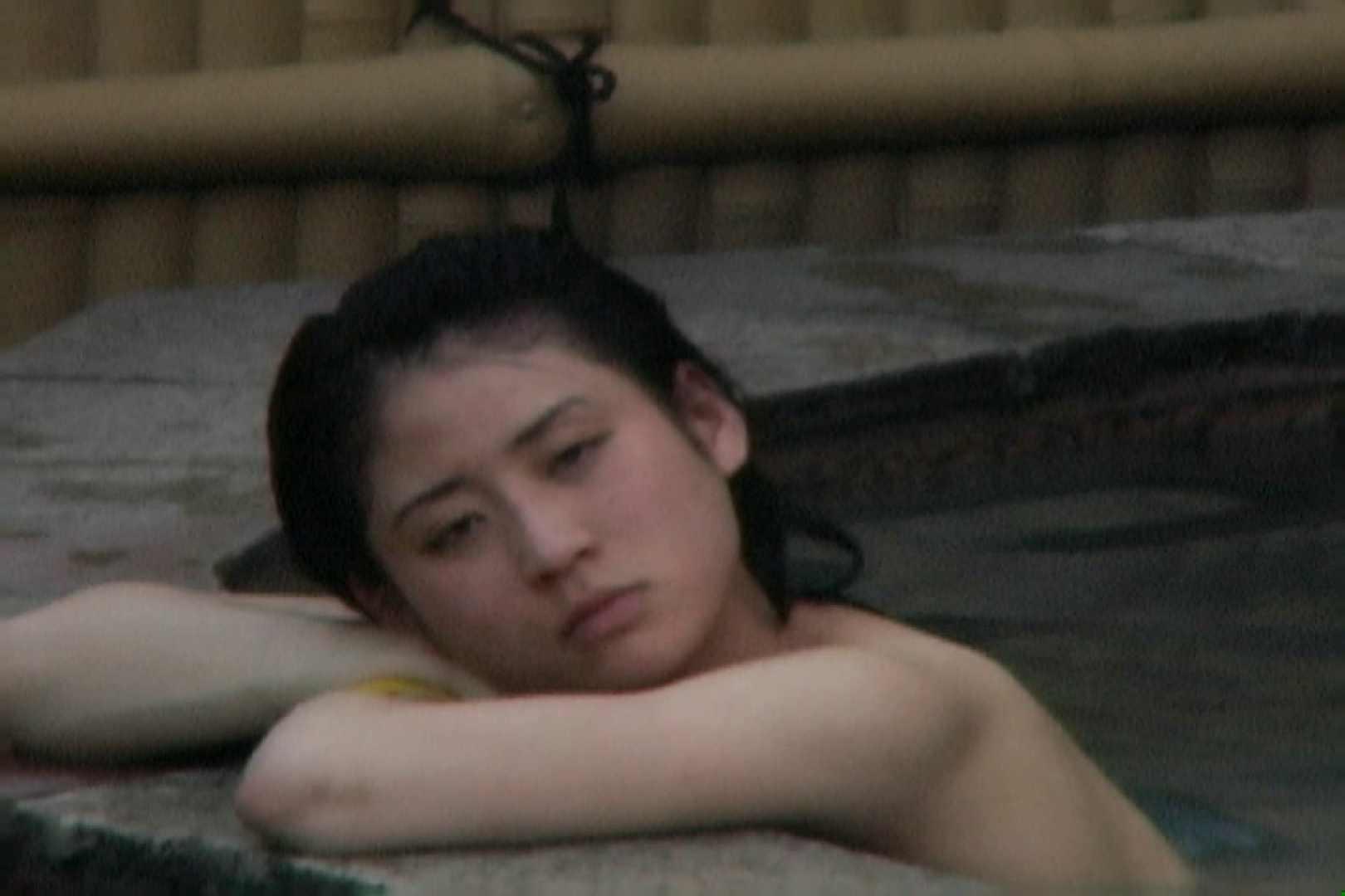 高画質露天女風呂観察 vol.004 入浴   綺麗なOLたち  77枚 64