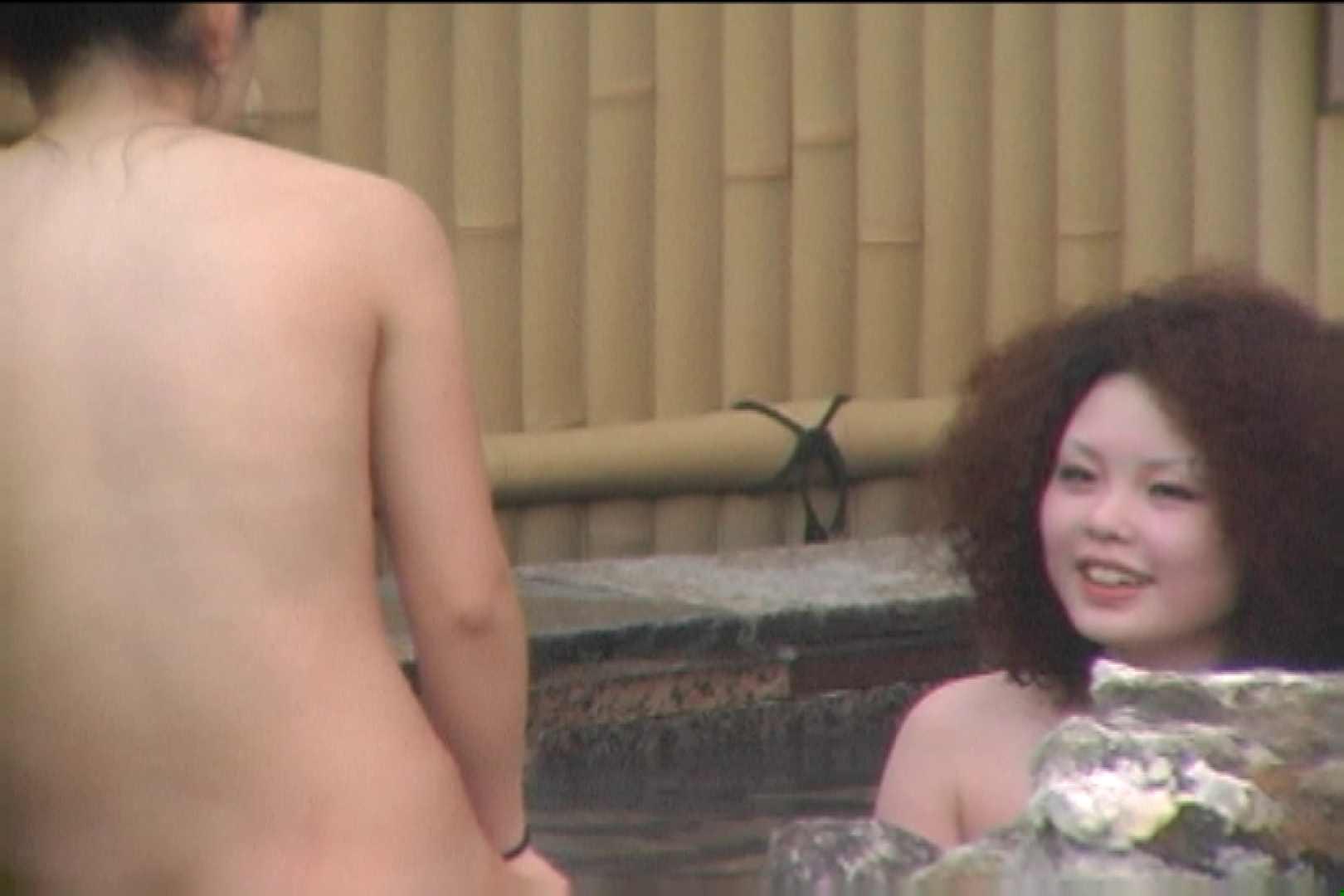 高画質露天女風呂観察 vol.020 露天 おめこ無修正画像 108枚 23