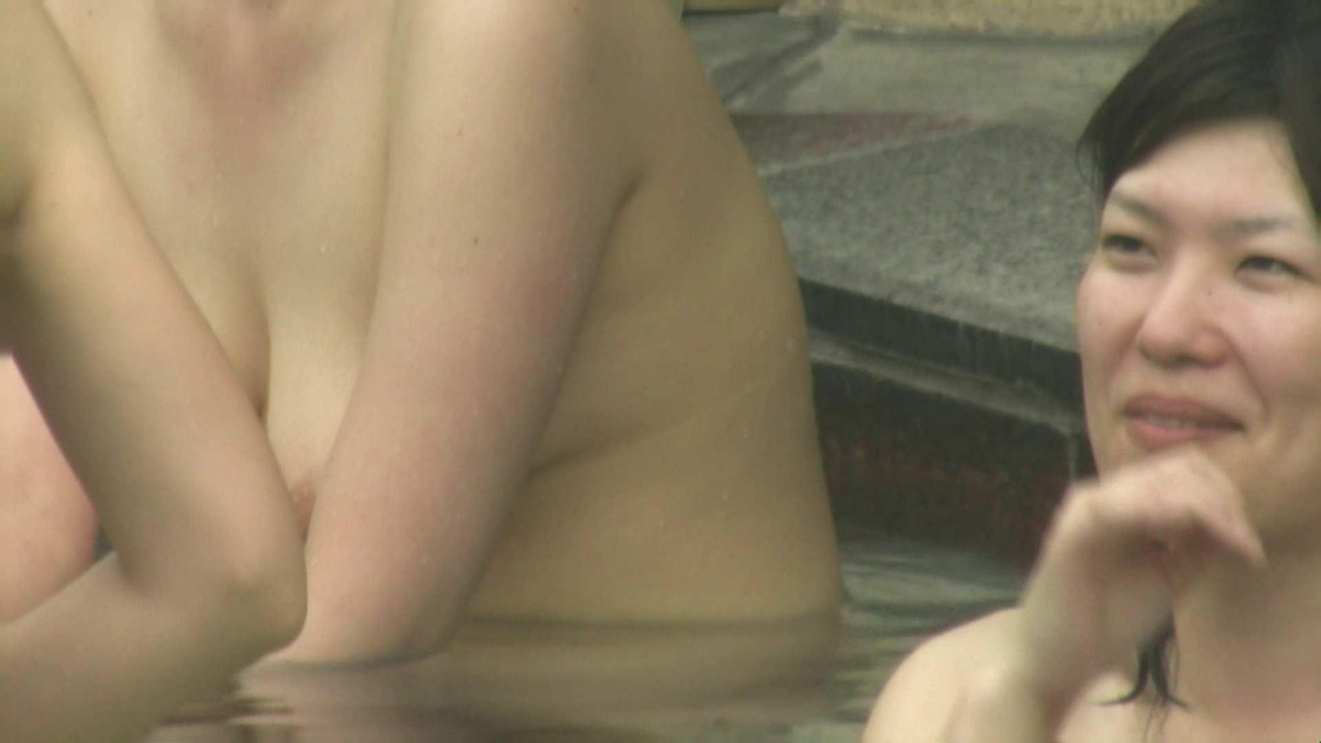 高画質露天女風呂観察 vol.025 女風呂 ワレメ動画紹介 57枚 19