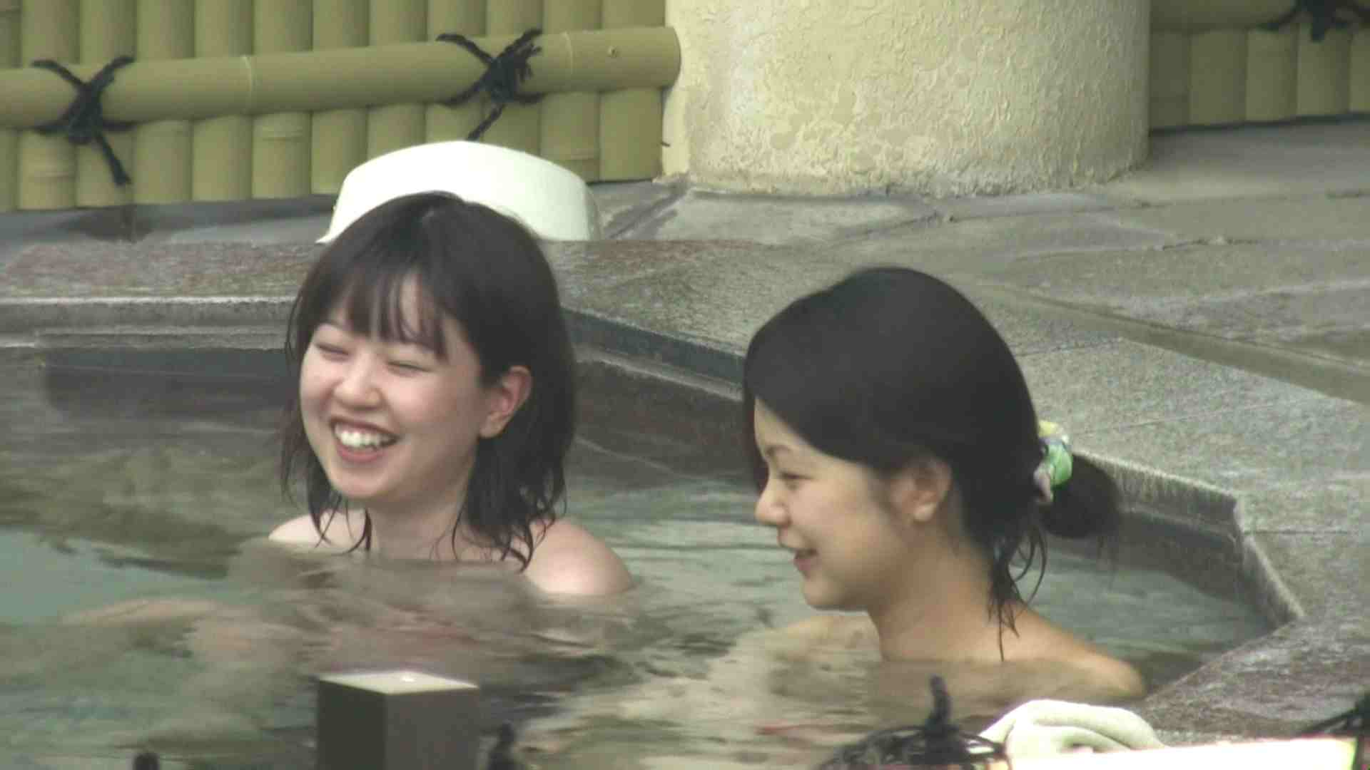高画質露天女風呂観察 vol.030 入浴 エロ画像 99枚 33