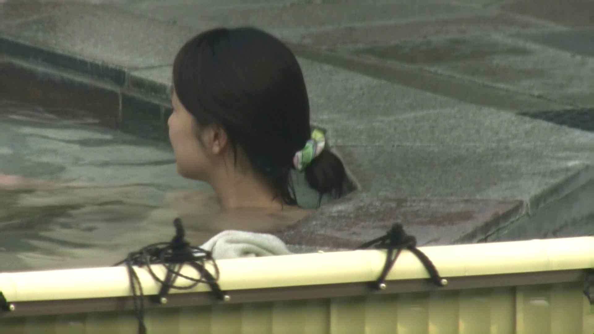 高画質露天女風呂観察 vol.030 入浴 エロ画像 99枚 47