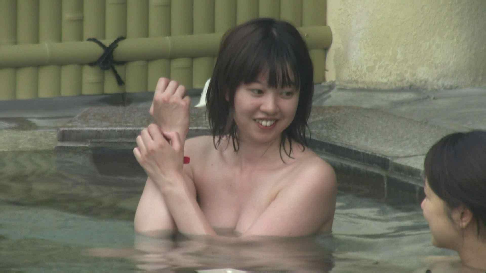 高画質露天女風呂観察 vol.030 露天 えろ無修正画像 99枚 52