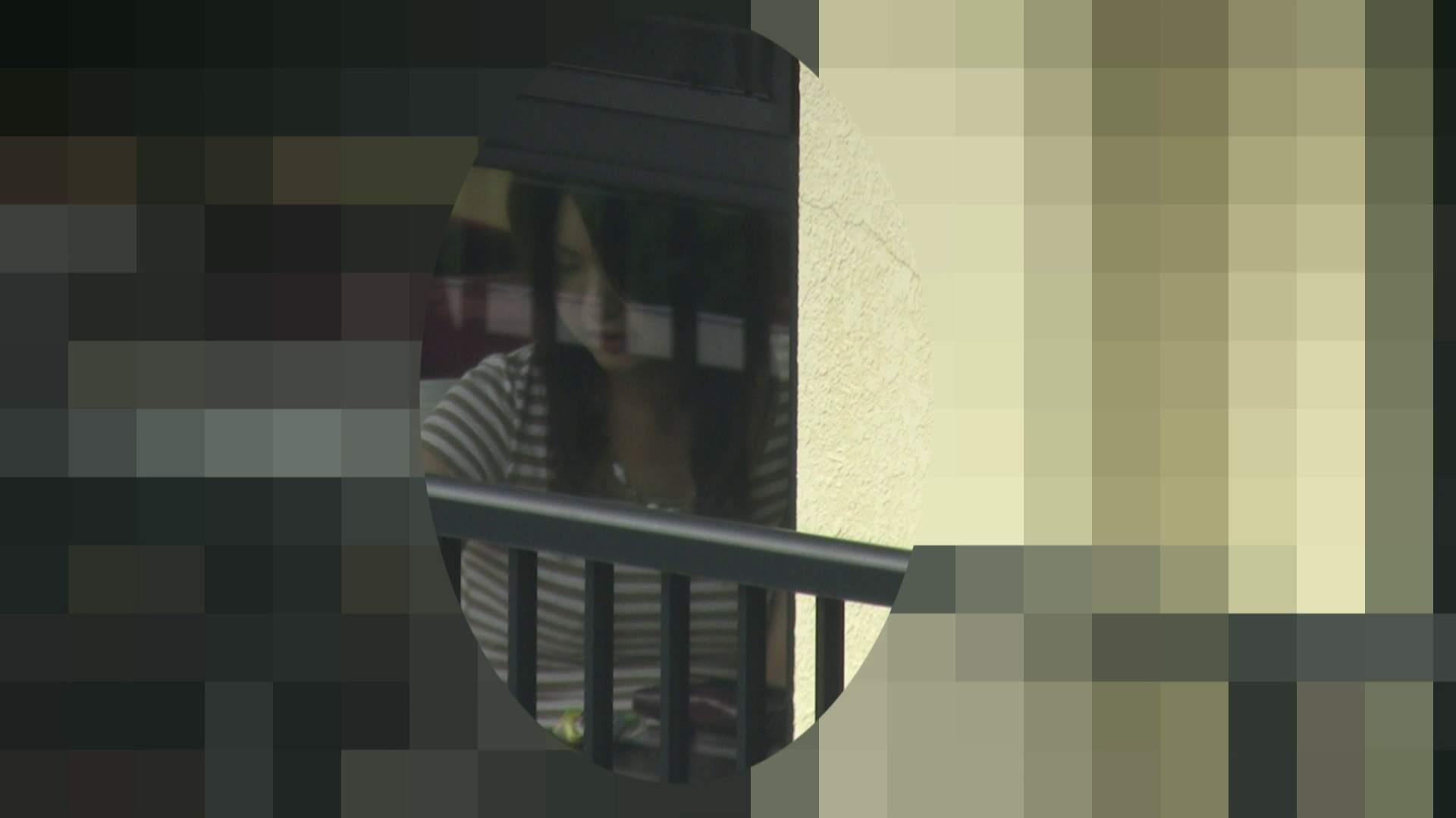 高画質露天女風呂観察 vol.032 望遠 アダルト動画キャプチャ 98枚 76