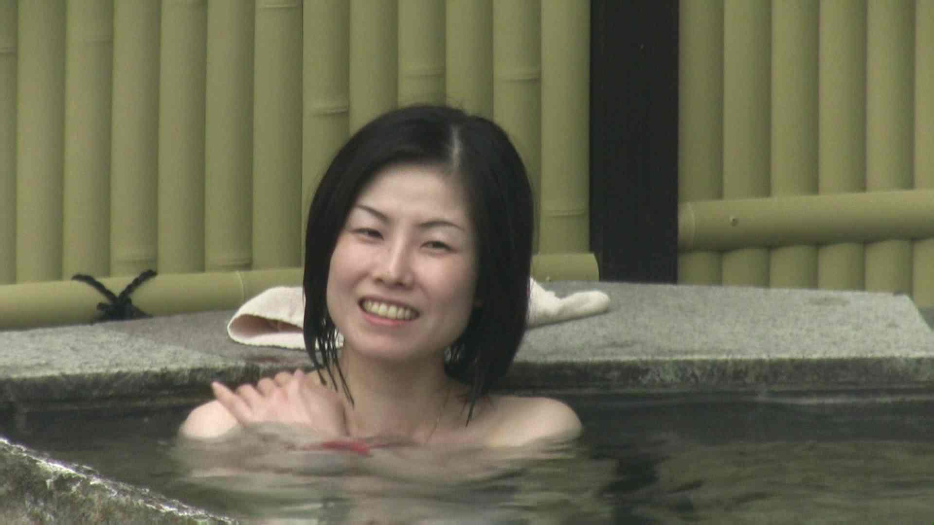 高画質露天女風呂観察 vol.035 露天 セックス画像 84枚 2