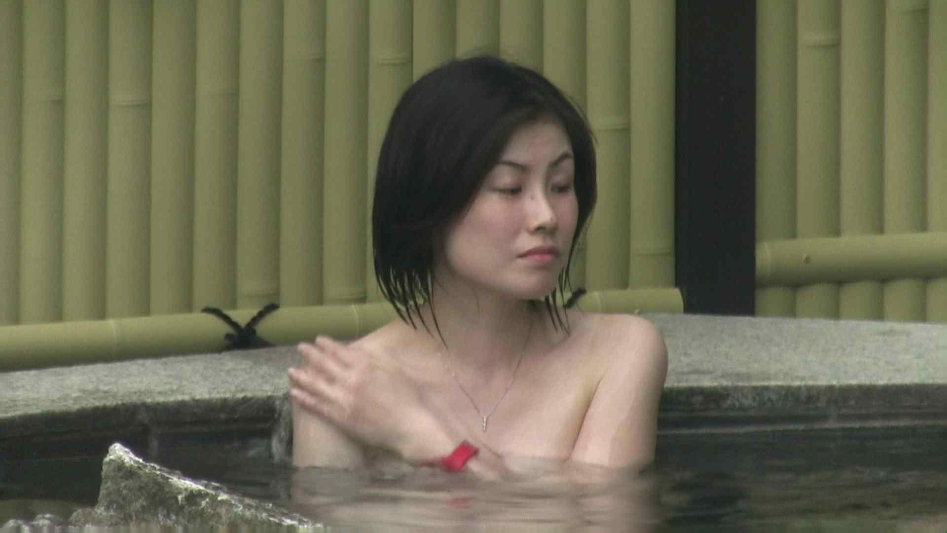 高画質露天女風呂観察 vol.035 露天 セックス画像 84枚 44