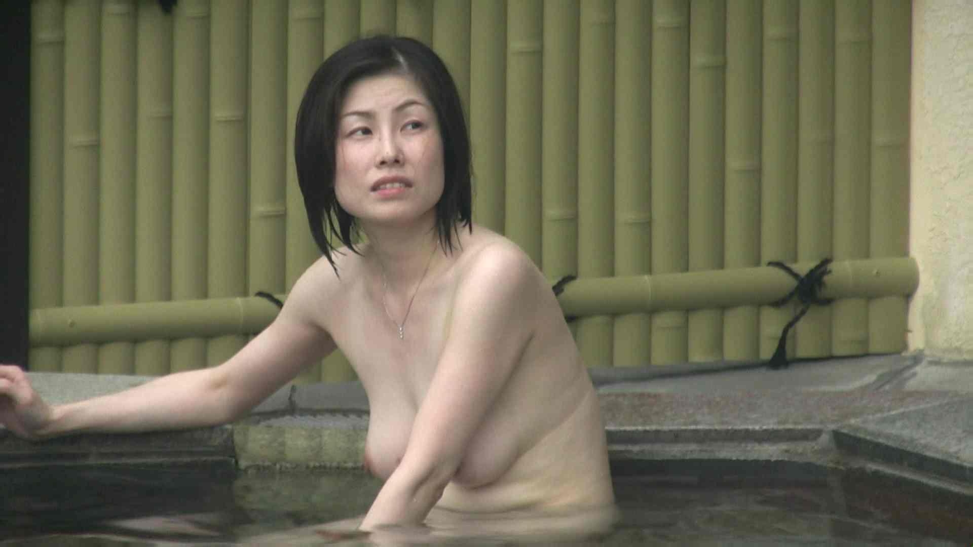 高画質露天女風呂観察 vol.035 入浴 エロ無料画像 84枚 54