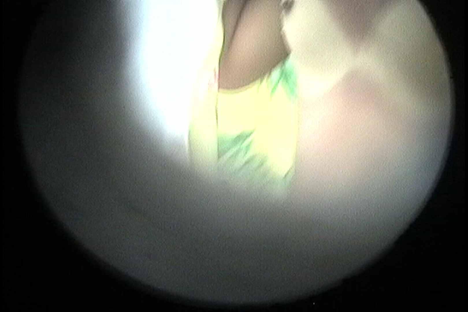 No.22 日焼け跡とオッパイの関係がおかしな貧乳ギャル 超エロギャル 盗み撮り動画キャプチャ 99枚 58