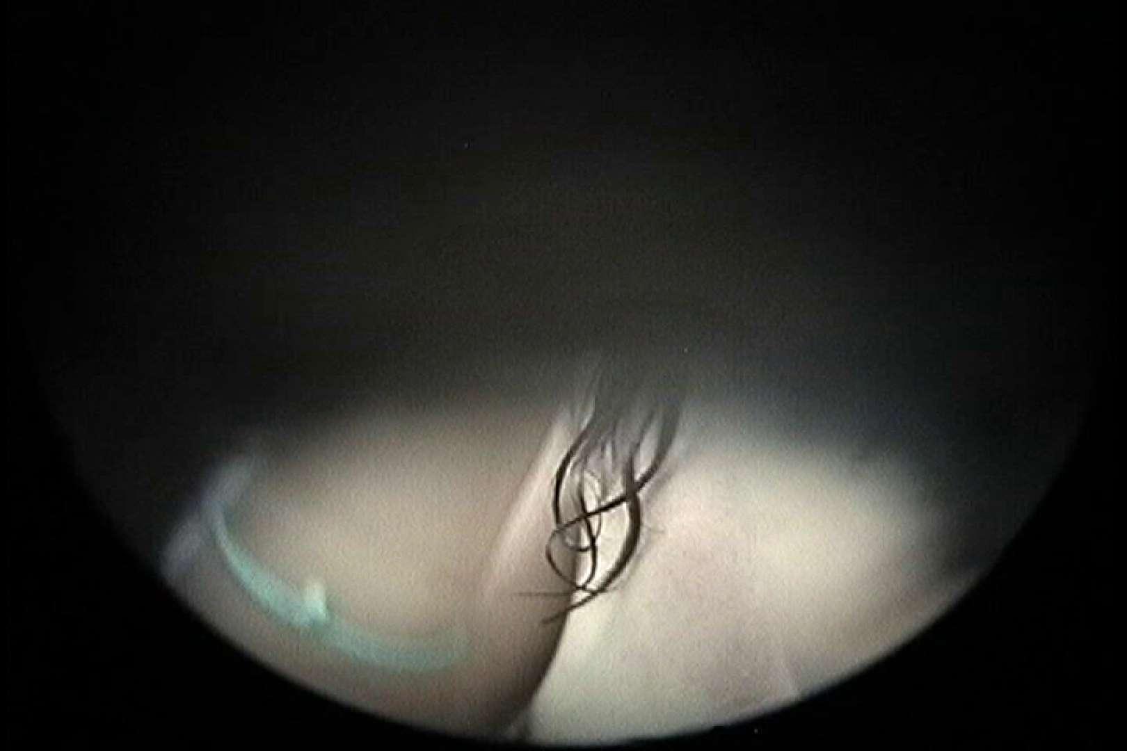 No.24 ビキニの割には陰毛は獰猛、ハミ毛が心配 接写  110枚 46