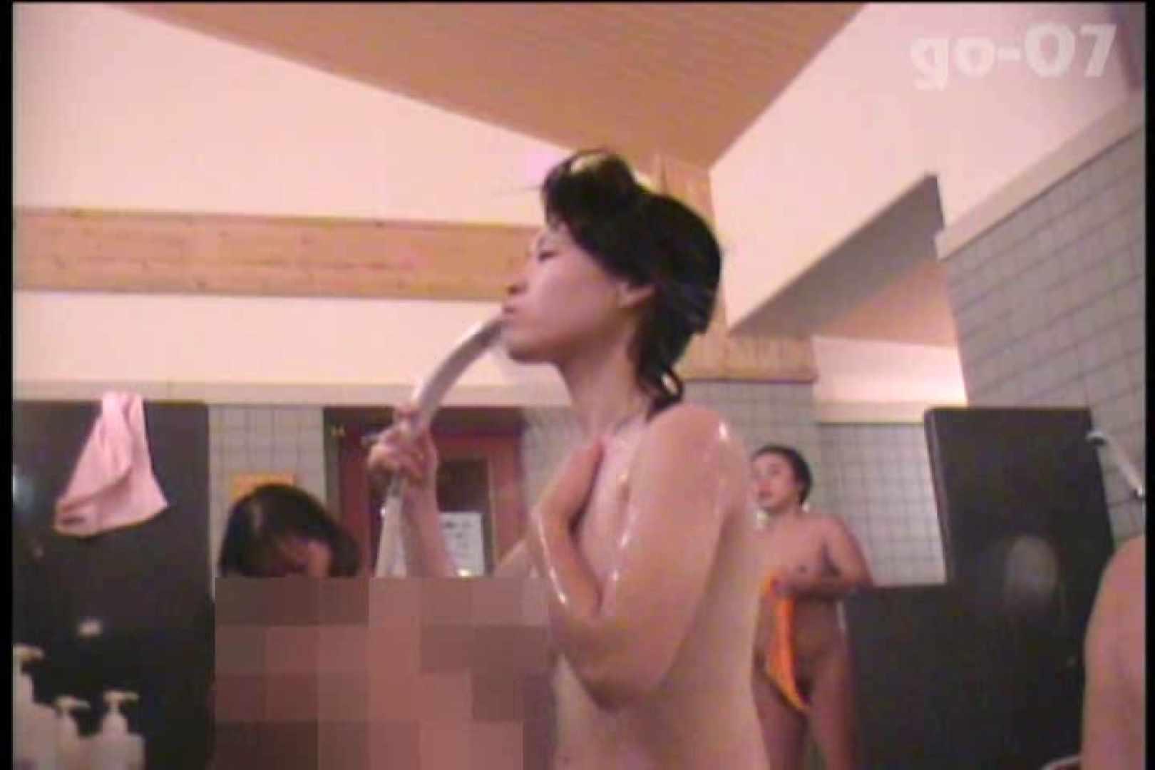 厳選潜入女風呂 No.07 潜入 盗撮動画紹介 103枚 83