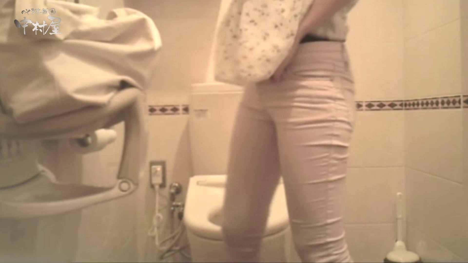 ティーンガールのトイレ覗き‼vol.16 覗き えろ無修正画像 82枚 25