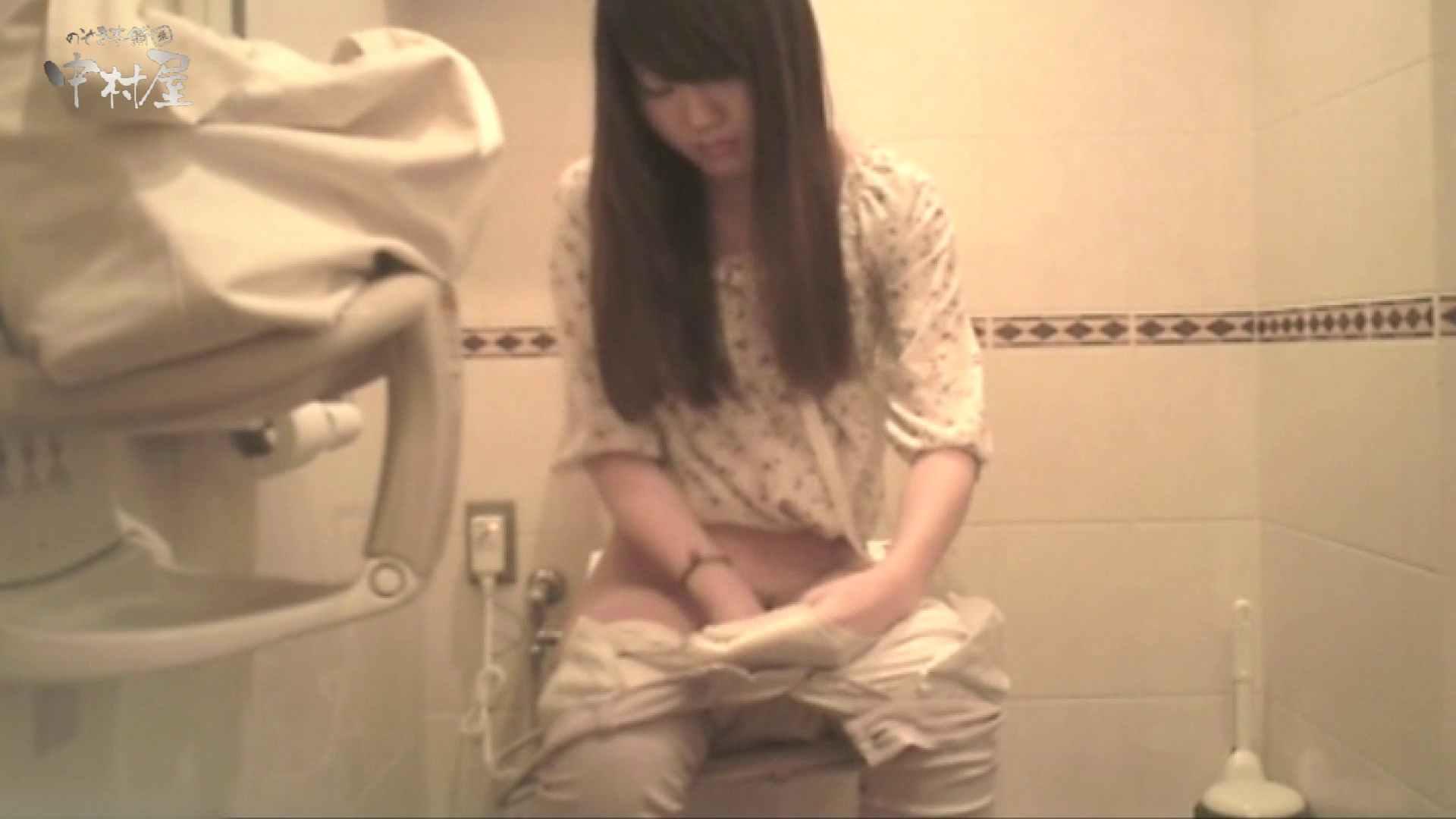 ティーンガールのトイレ覗き‼vol.16 ティーンガール ワレメ無修正動画無料 82枚 34
