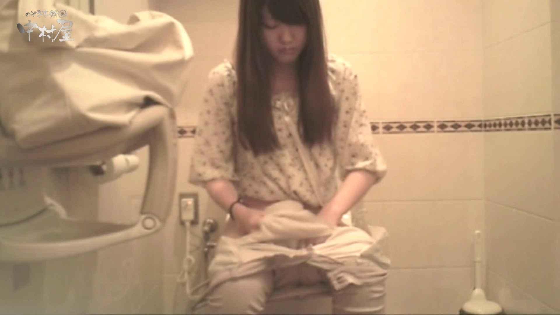 ティーンガールのトイレ覗き‼vol.16 お色気美女  82枚 35