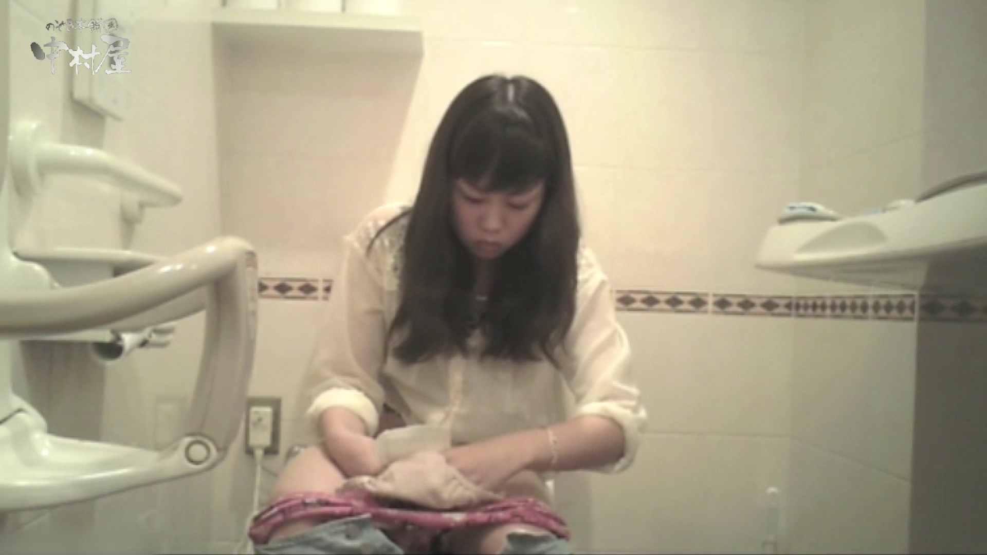 ティーンガールのトイレ覗き‼vol.19 超エロお姉さん オマンコ動画キャプチャ 112枚 53