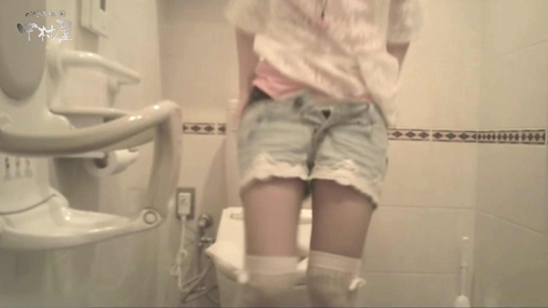 ティーンガールのトイレ覗き‼vol.19 綺麗なOLたち のぞき動画画像 112枚 100