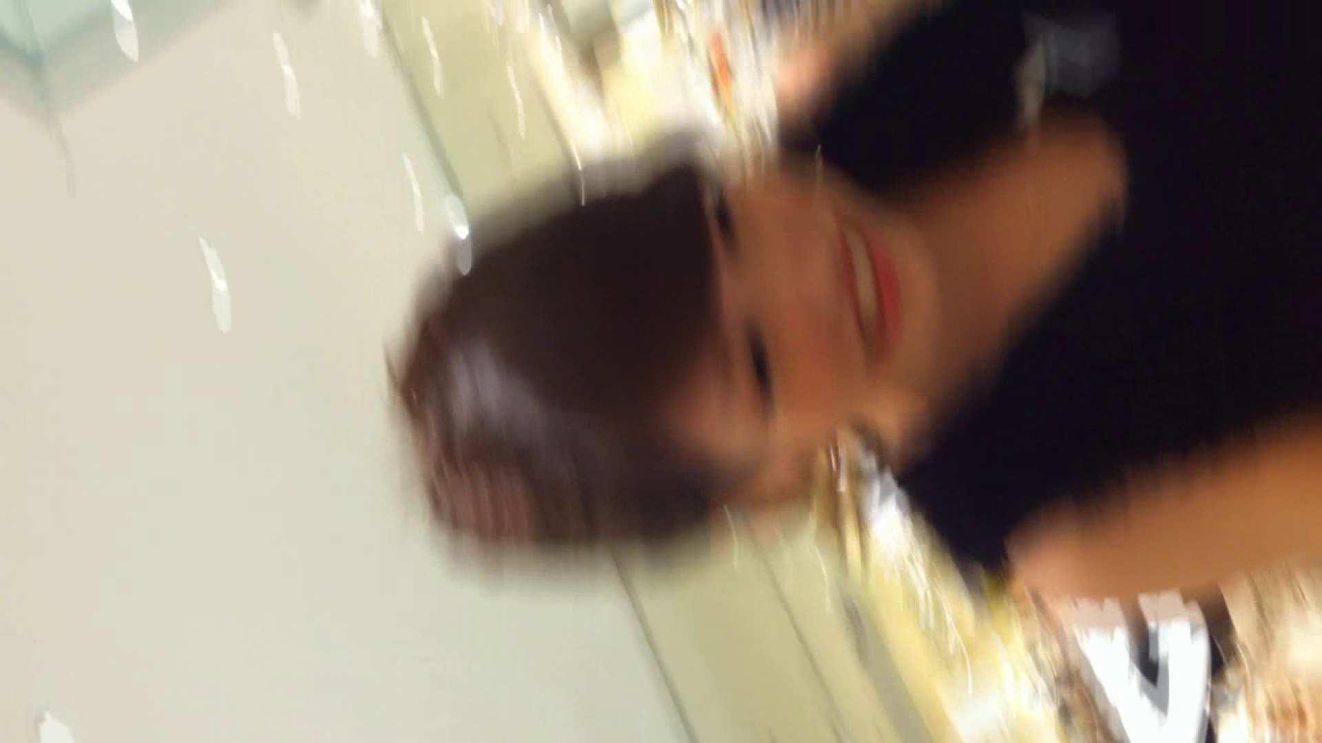 フルHD ショップ店員千人斬り! 大画面ノーカット完全版 vol.11 綺麗なOLたち   胸チラ  94枚 25
