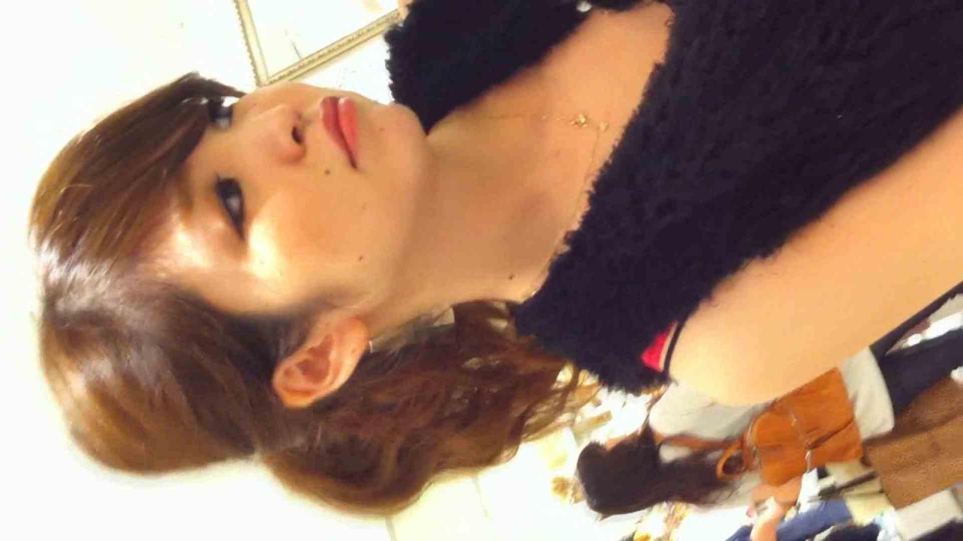 フルHD ショップ店員千人斬り! 大画面ノーカット完全版 vol.11 綺麗なOLたち   胸チラ  94枚 49