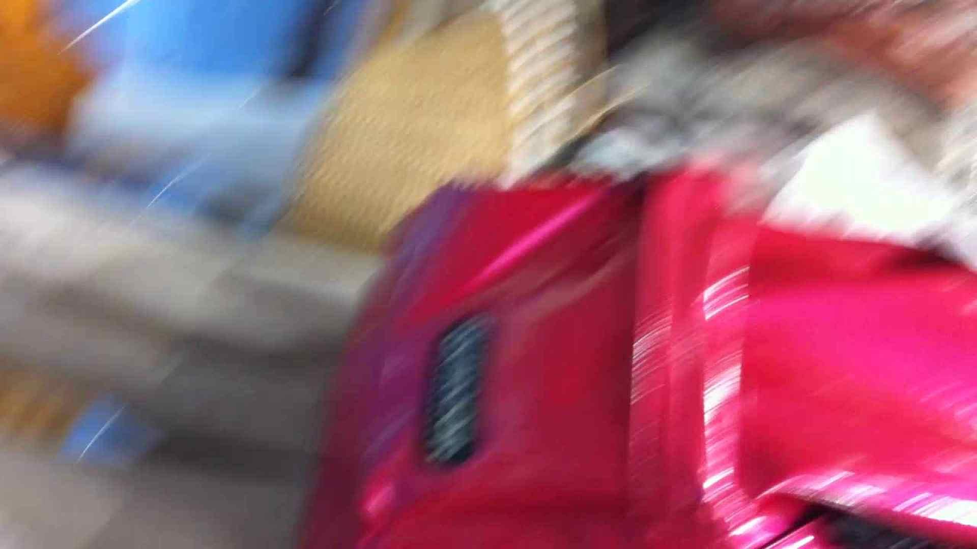フルHD ショップ店員千人斬り! 大画面ノーカット完全版 vol.16 胸チラ | パンチラ  100枚 53