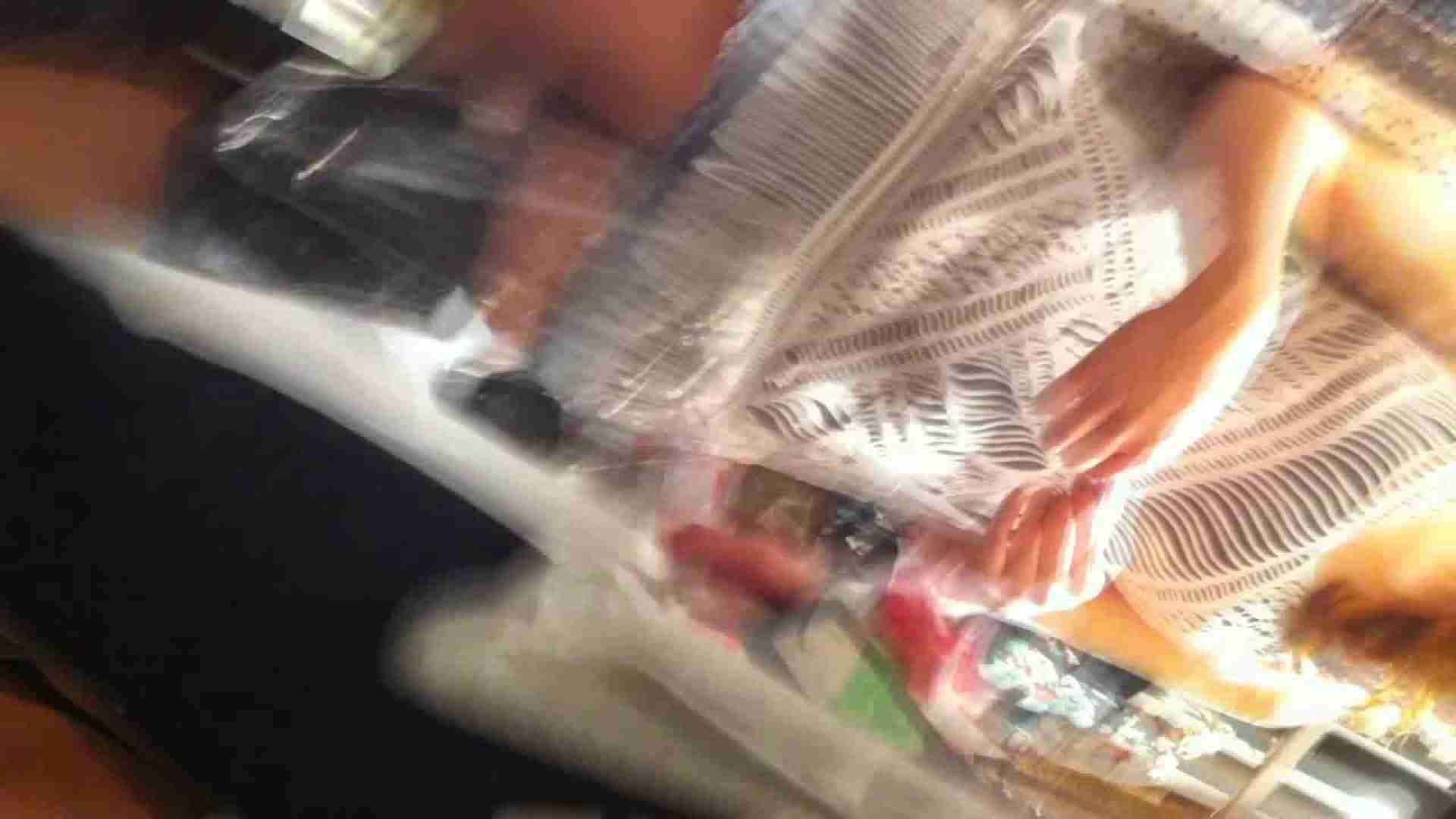 フルHD ショップ店員千人斬り! 大画面ノーカット完全版 vol.16 綺麗なOLたち 覗きおまんこ画像 100枚 62