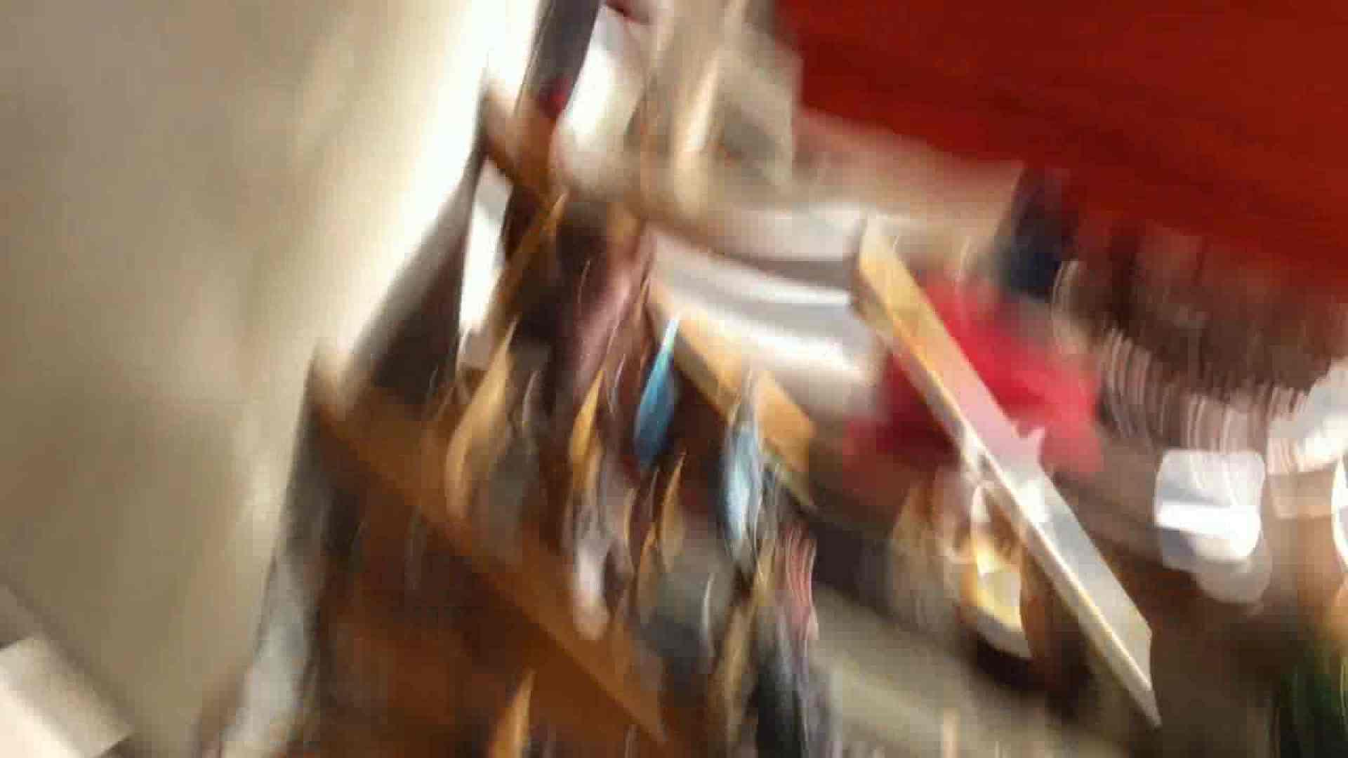 フルHD ショップ店員千人斬り! 大画面ノーカット完全版 vol.16 チラ エロ画像 100枚 83