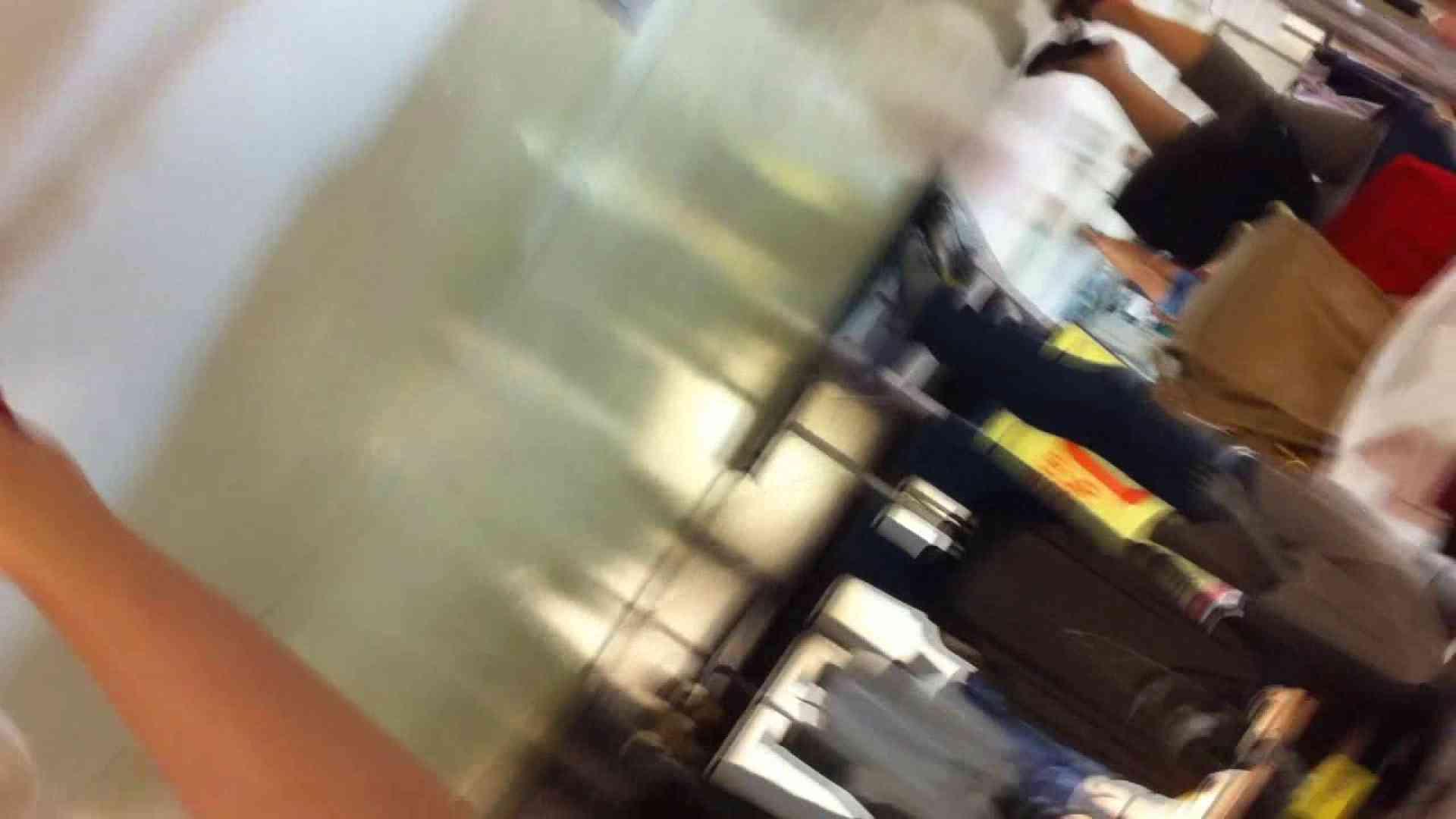 フルHD ショップ店員千人斬り! 大画面ノーカット完全版 vol.35 胸チラ セックス無修正動画無料 108枚 9