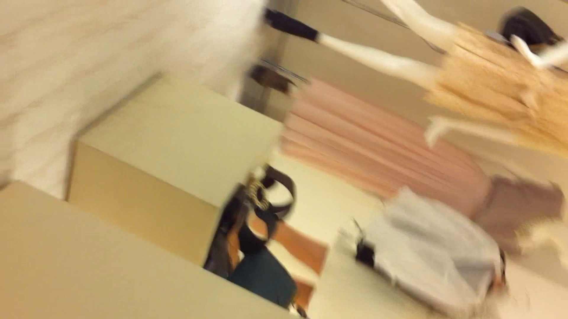 フルHD ショップ店員千人斬り! 大画面ノーカット完全版 vol.35 胸チラ セックス無修正動画無料 108枚 54