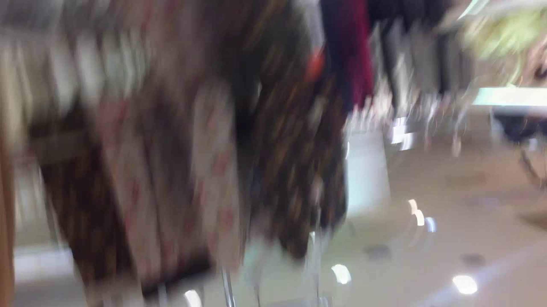 フルHD ショップ店員千人斬り! 大画面ノーカット完全版 vol.58 胸チラ オマンコ無修正動画無料 108枚 94