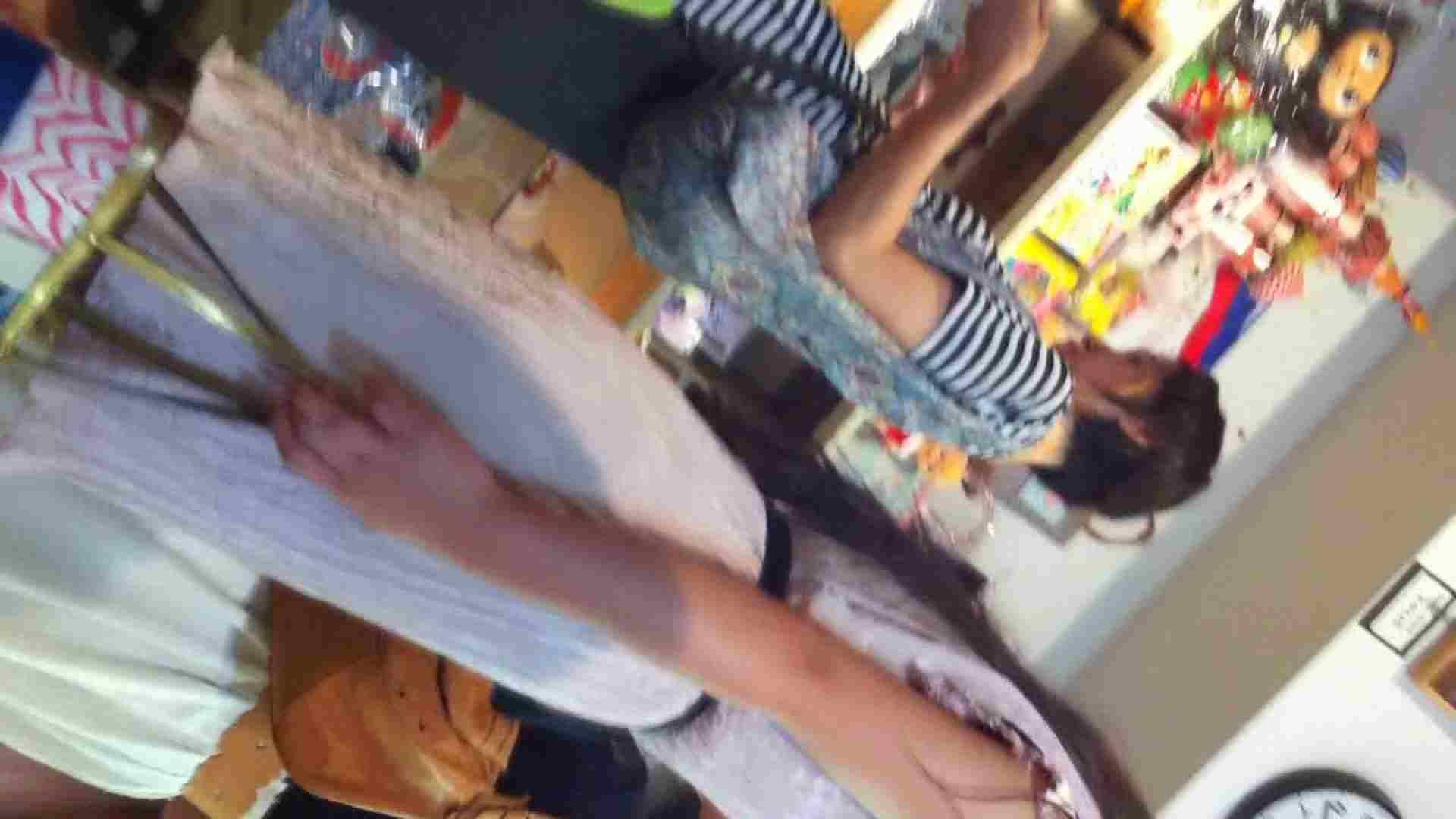 フルHD ショップ店員千人斬り! 大画面ノーカット完全版 vol.73 接写 エロ無料画像 73枚 23